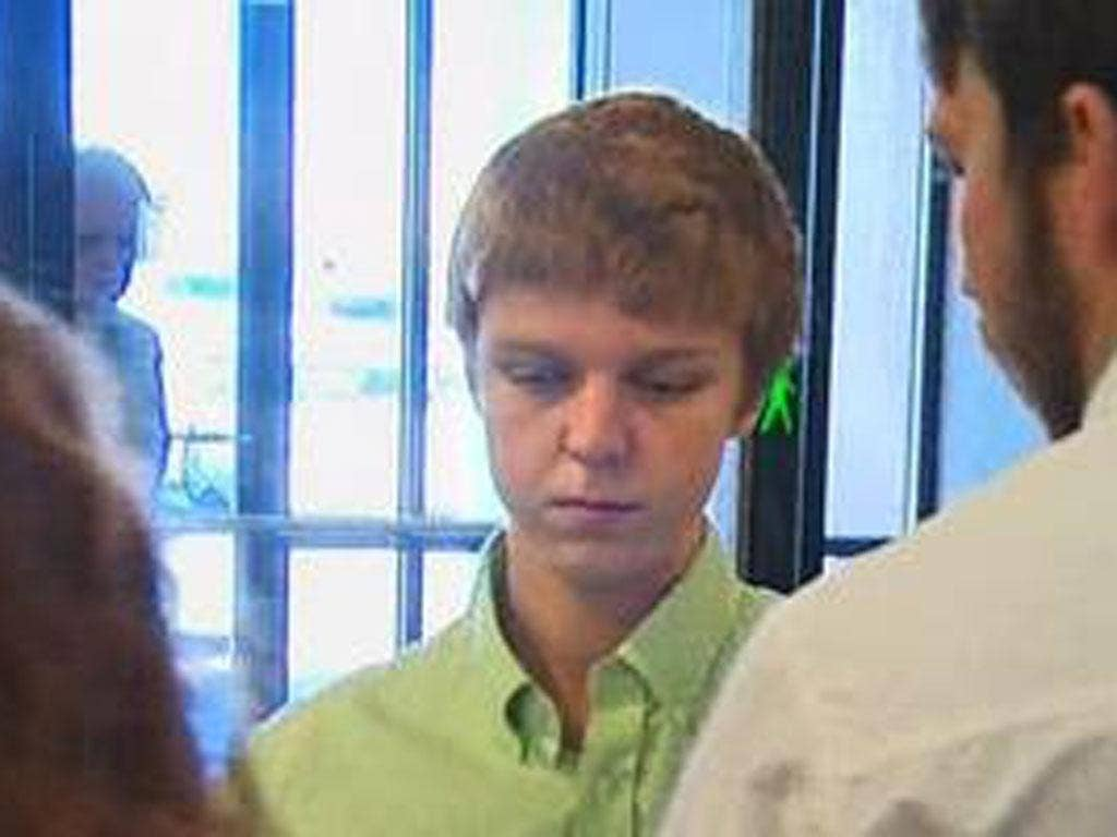 Ethan Couch from Texas has been sentenced to ten years probation after mowing down four pedestrians while drunk