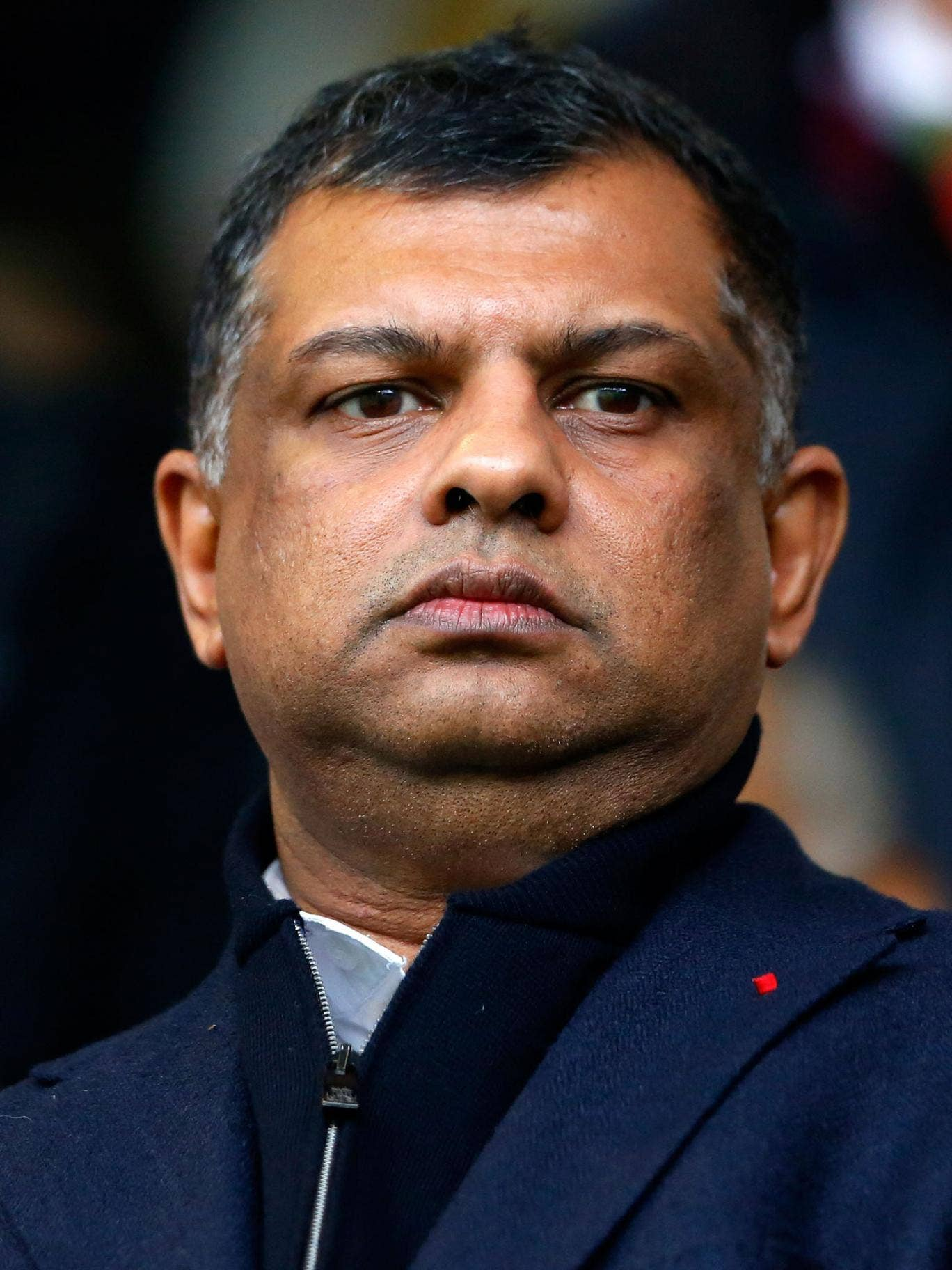 Tony Fernandes' plan for a new 40,000-capacity stadium for QPR is an ambitious gamble