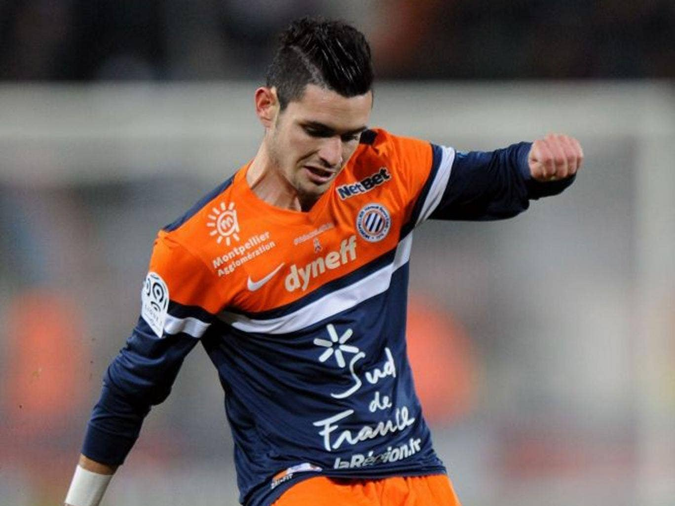 <p>pRÉmy Cabella (Montpellier) </p> <p>The 23-year-old attacking midfielder averages a goal every four games for Montpellier and unlike the vast majority of players who are linked with United he will not be cup-tied for the Champions' League.</p>