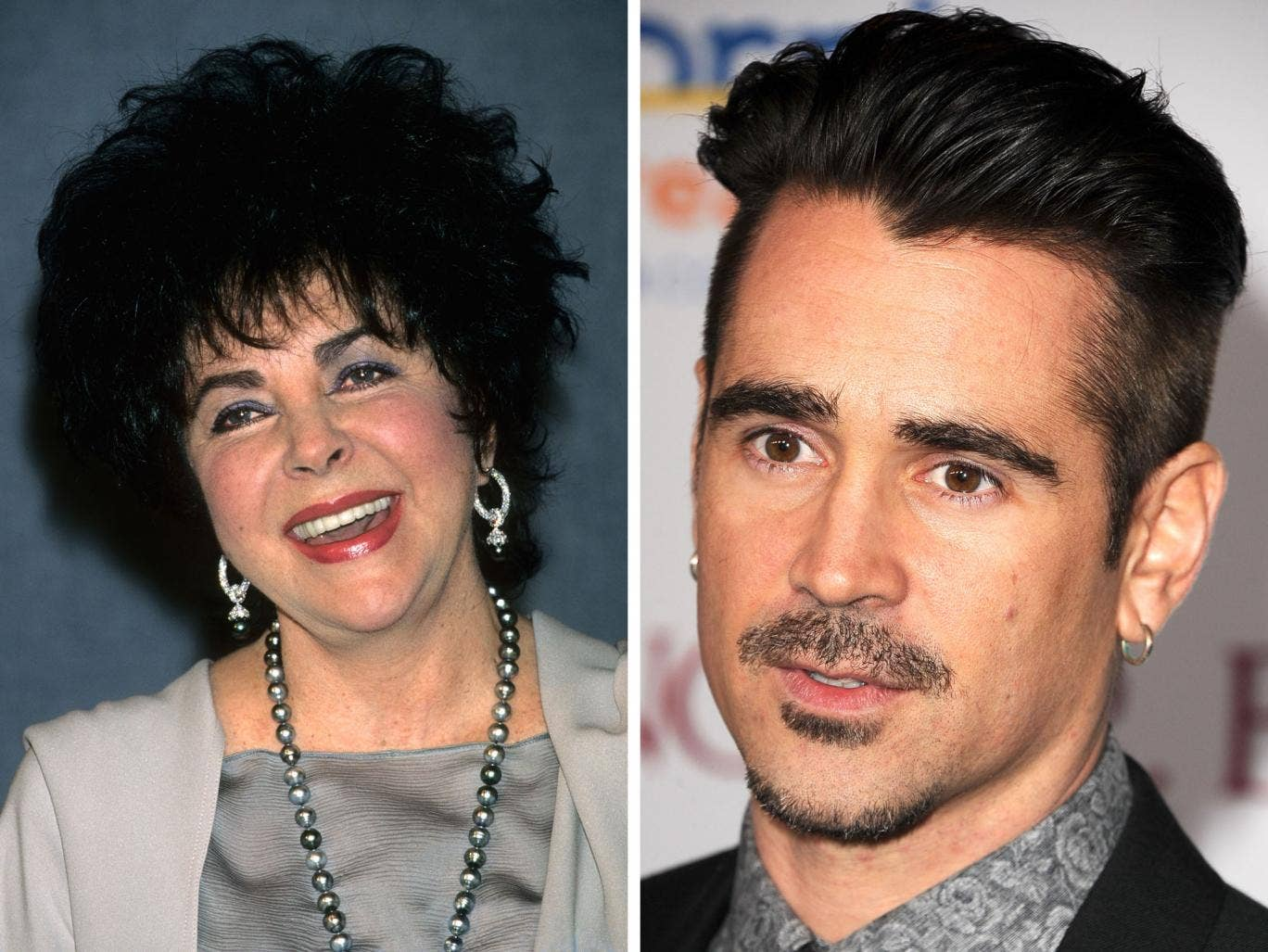 Colin Farrell has revealed that he enjoyed an unusually close relationship late actress Elizabeth Taylor before she passed away in 2011 aged 79.