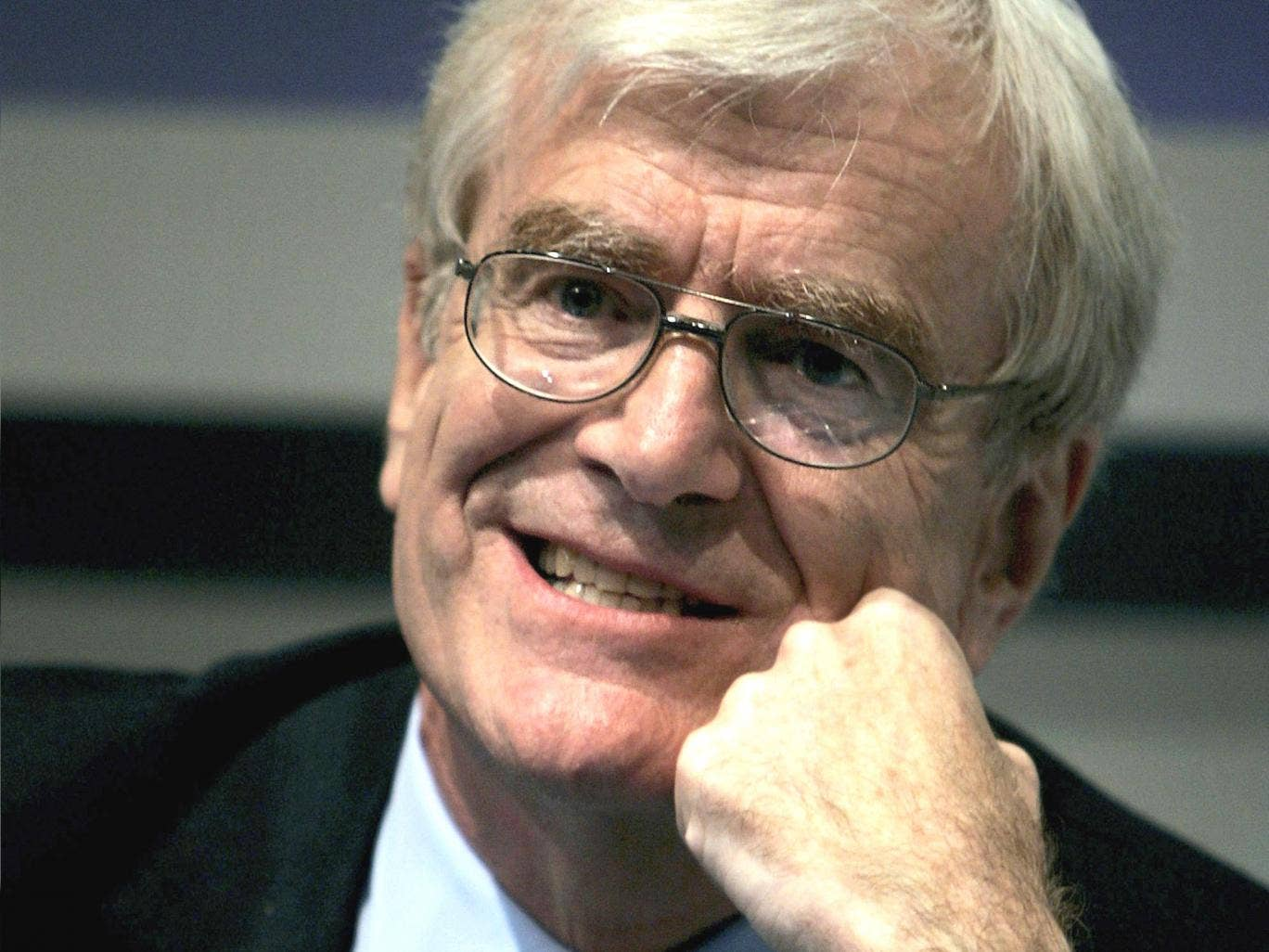 Sir Richard Lambert has been told he can do a lot worse than to follow the example of the CFA Institute