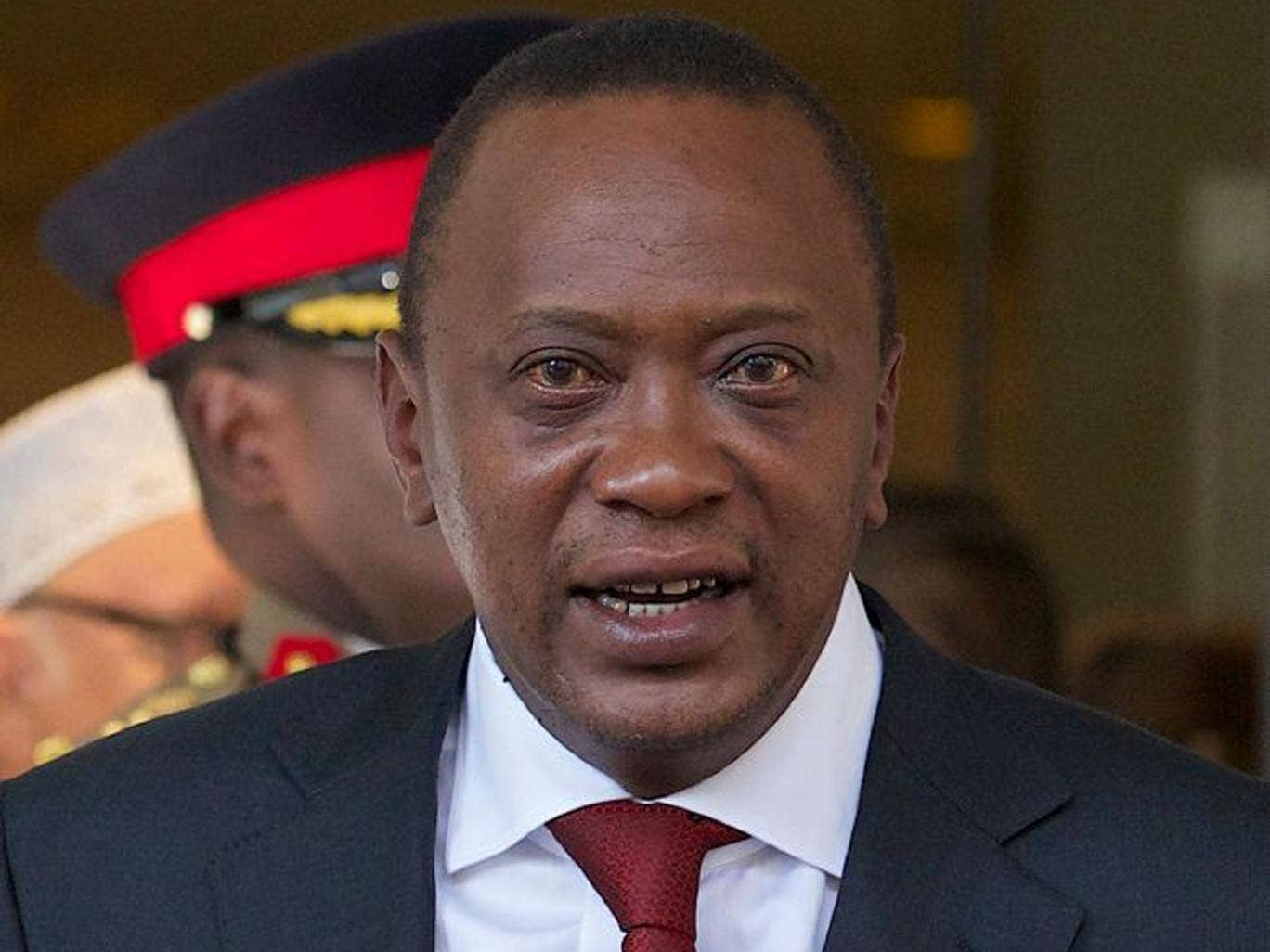 Lawyers for Kenyatta have previously petitioned the court for a dismissal, arguing that evidence against Kenyatta was tainted by false testimony