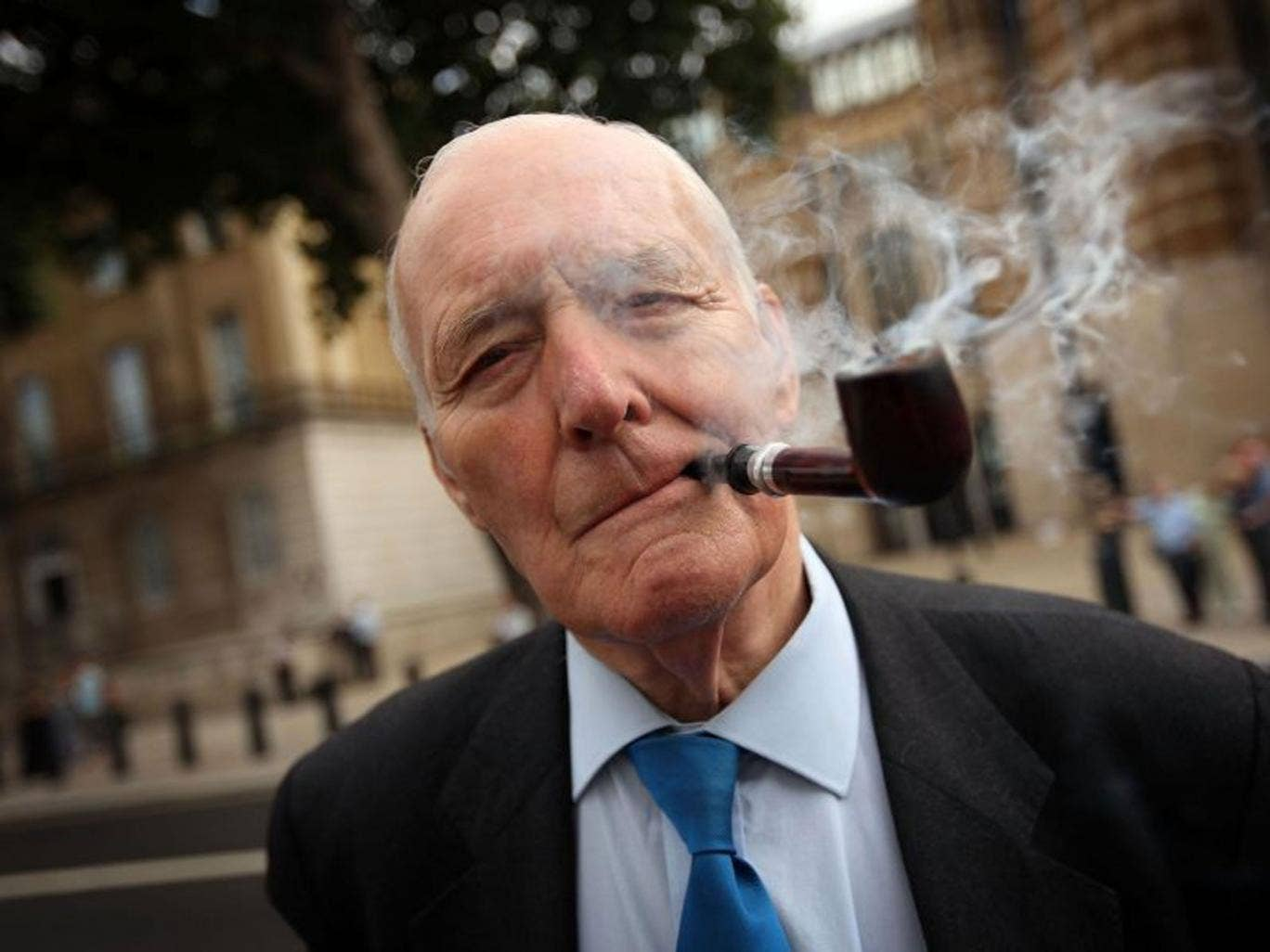 """Tony Benn admits in his latest memoir: """"I've been so obsessed with myself all the time ... but I'm just not interesting"""""""