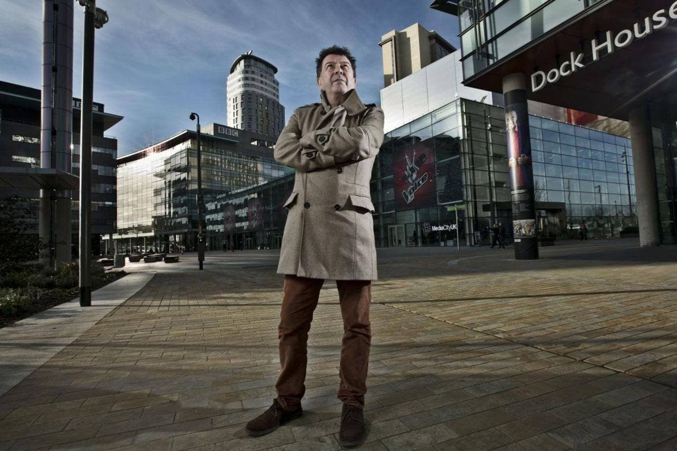 Maconie says: 'Pop has retreated into itself. It would be nice to have people who wrote a little bit about subjects external to themselves'