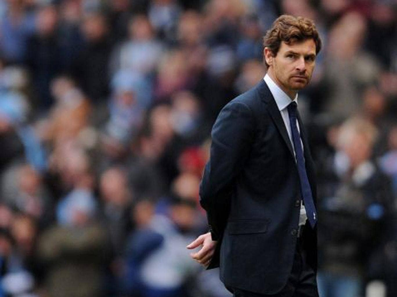 Tottenham are undergoing an existential crisis in the wake of the dismissal of Andre Villas-Boas