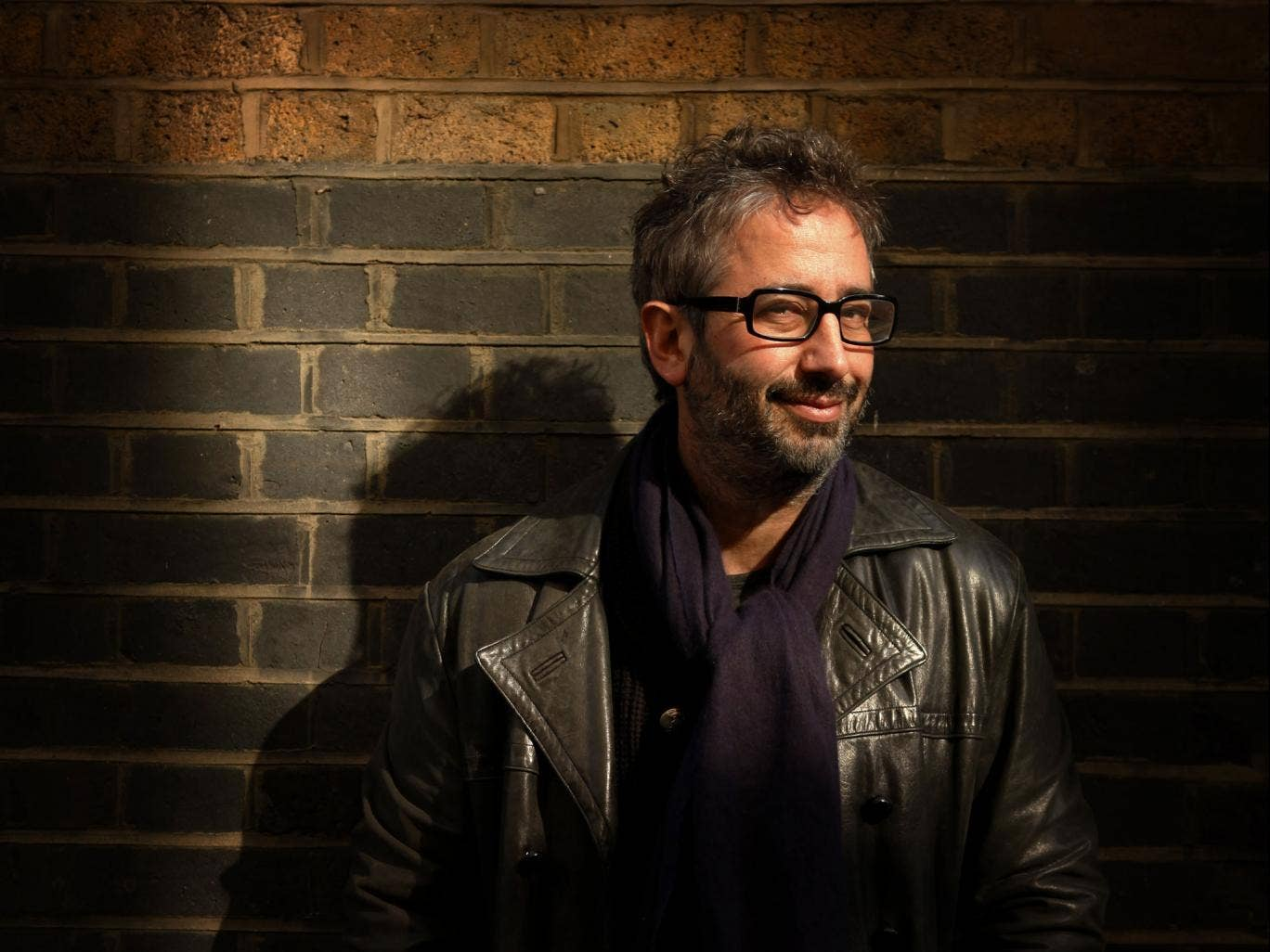David Baddiel concedes his show takes its inspiration from the hit US series 'Modern Family'