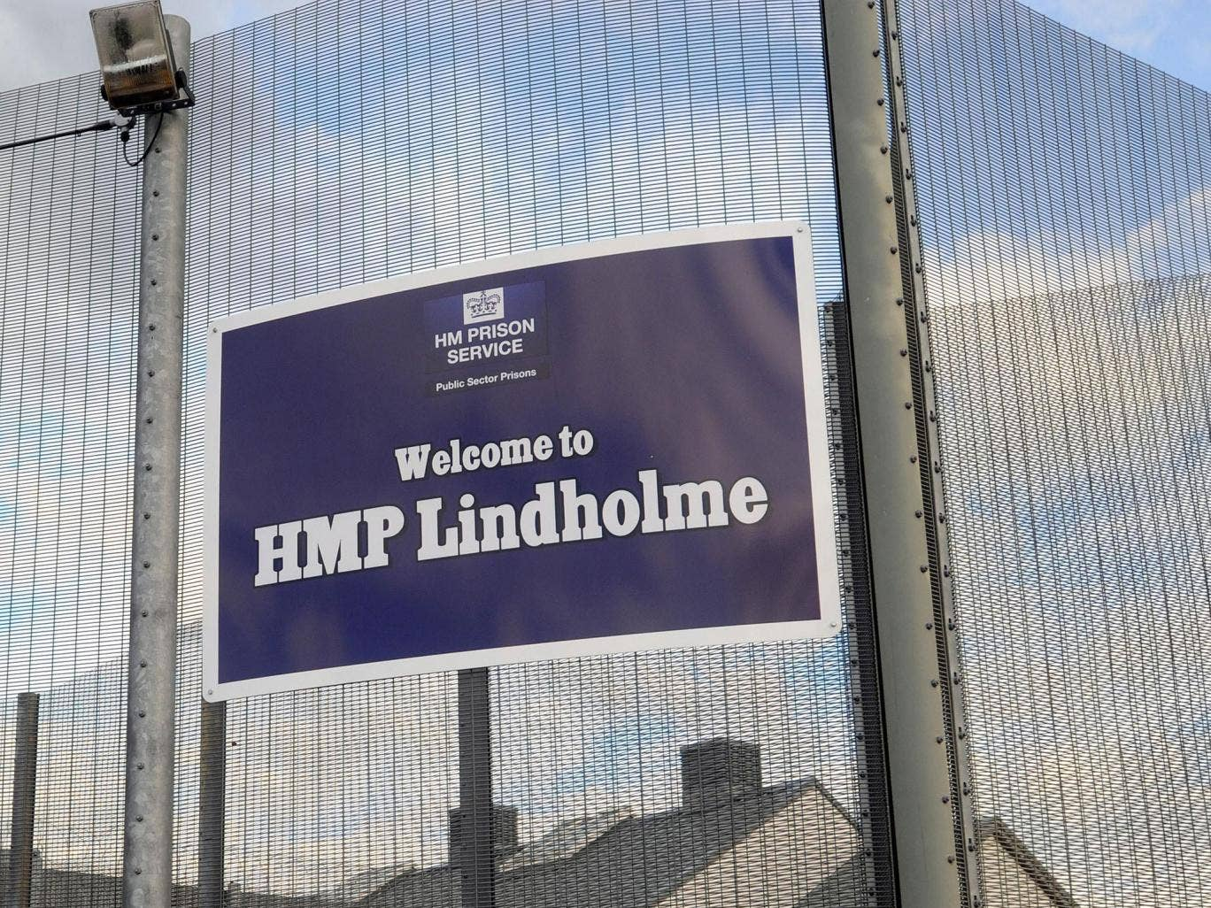 Two inmates have been arrested on suspicion of murder after a prisoner was found dead at HMP Lindholme