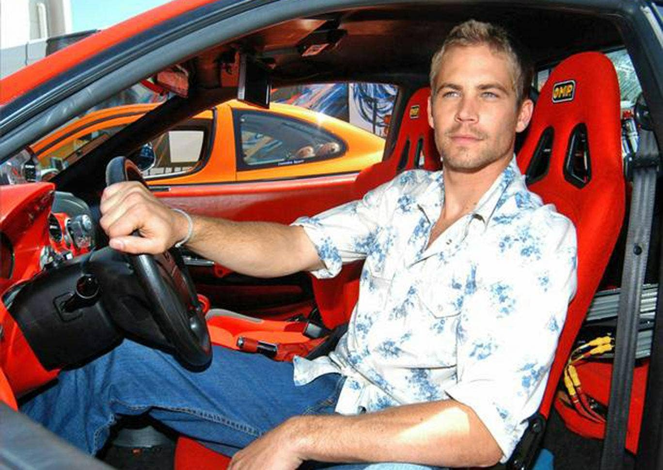 PAUL WALKER IS ALIVE PROOF ! CAR NUMBER ARE DIFFERENT ! 5 DECEMBER ...