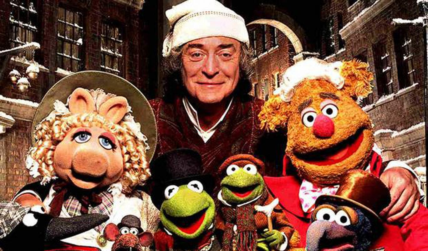 Michael Caine stars in the Muppet's take on Dickens' tale, 'A Christmas Carol'. Keeping the morals of the original story the Muppet's add a touch of light-hearted frivolity to an enjoyable family film.