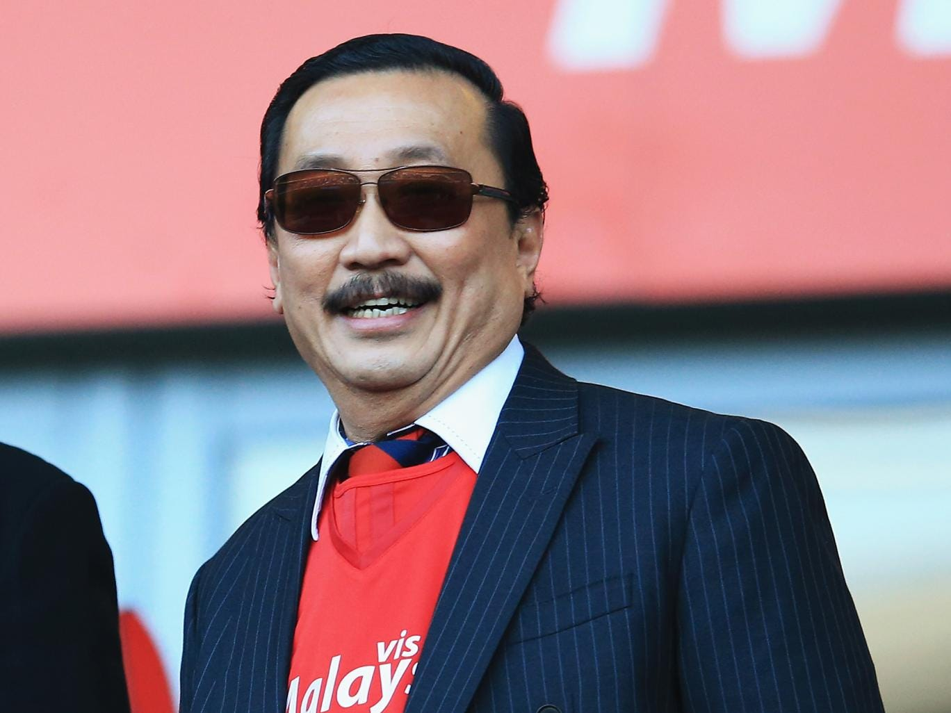 """Cardiff City owner Vincent Tan has claimed Malky Mackay's decision to air the club's """"dirty linen in public"""" led to his sacking"""