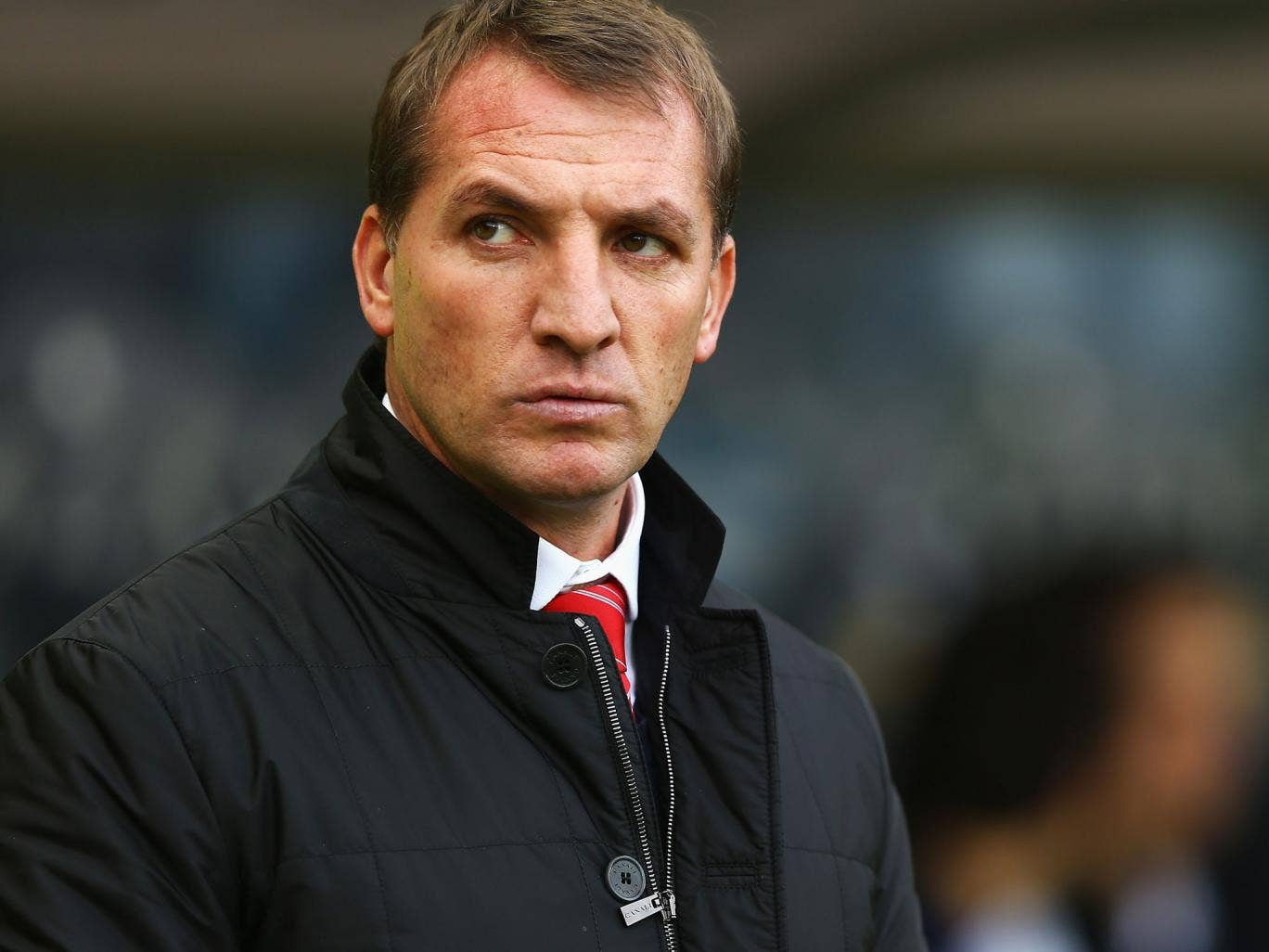 Brendan Rodgers will meet mentor Jose Mourinho for the first time on Sunday