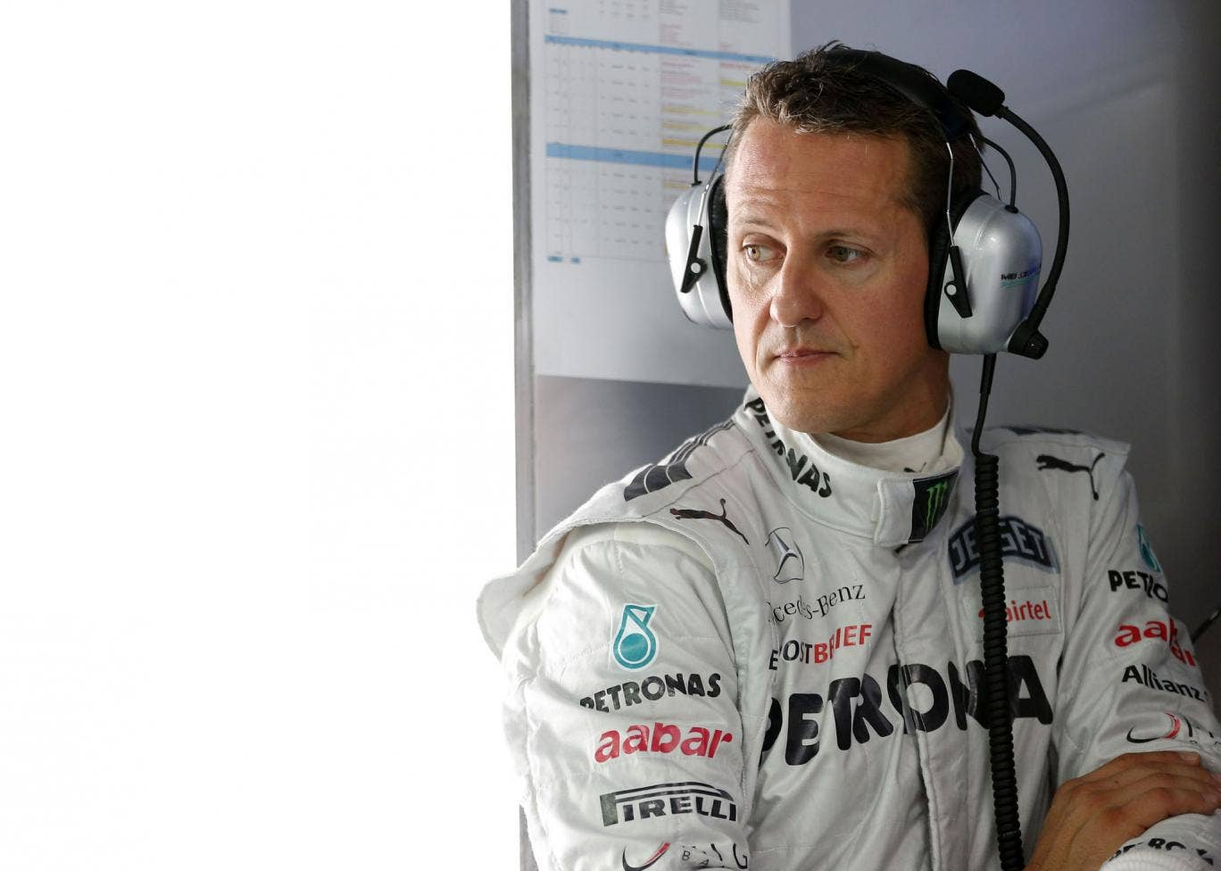 Michael Schumacher dead at 44: From humble beginnings to the greatest racing driver in history