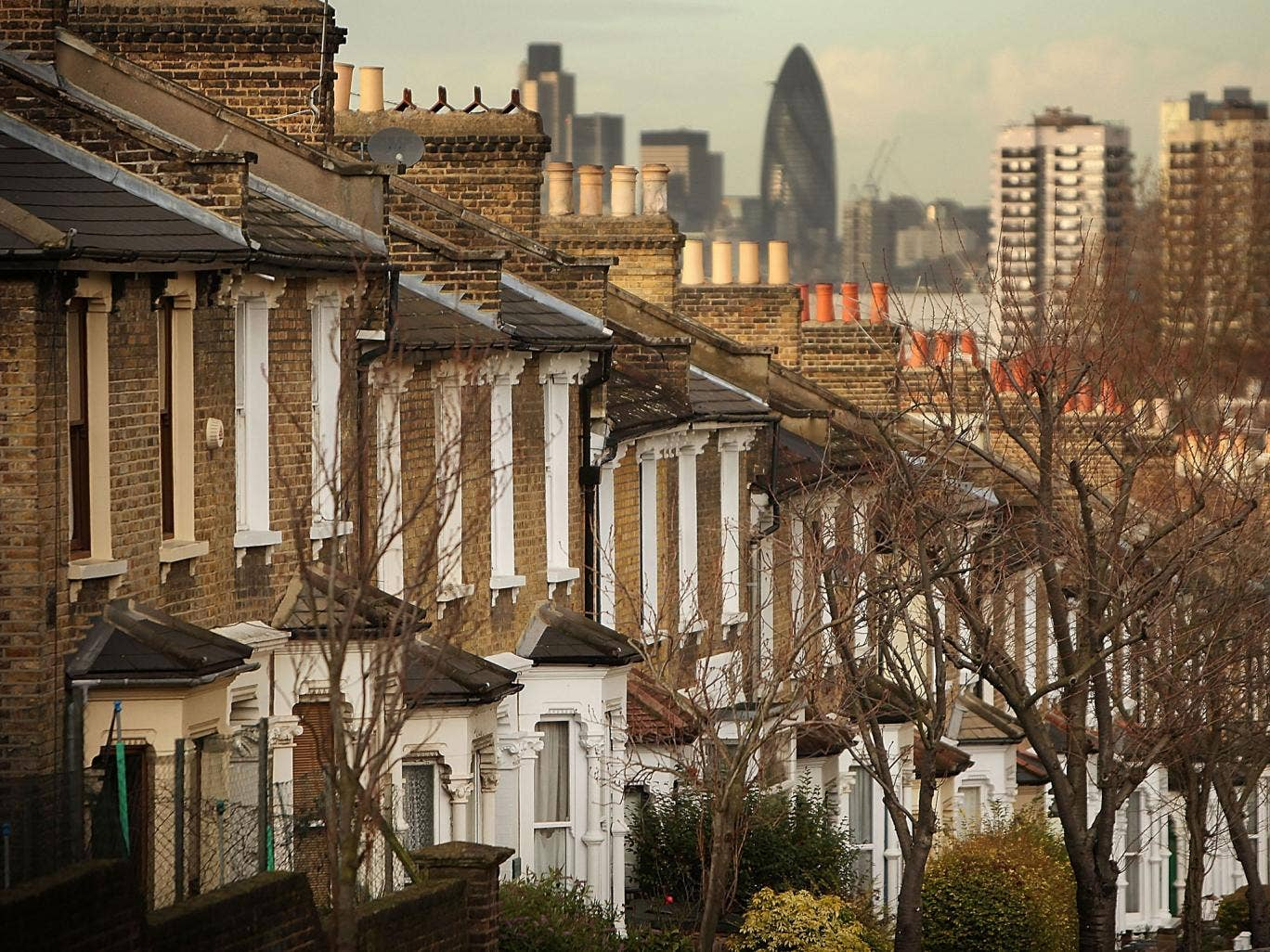 First-time buyers are lured by lower interest rates and the Government's mortgage subsidies