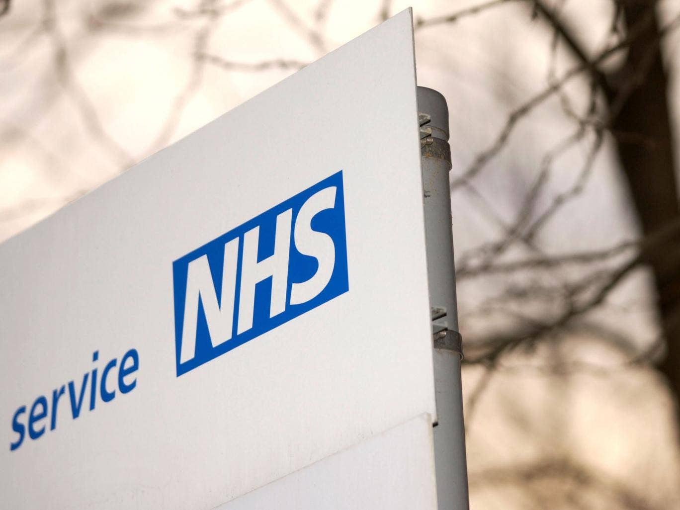 The leaders of 10 NHS organisations have called for an end to waves of criticism of the health service