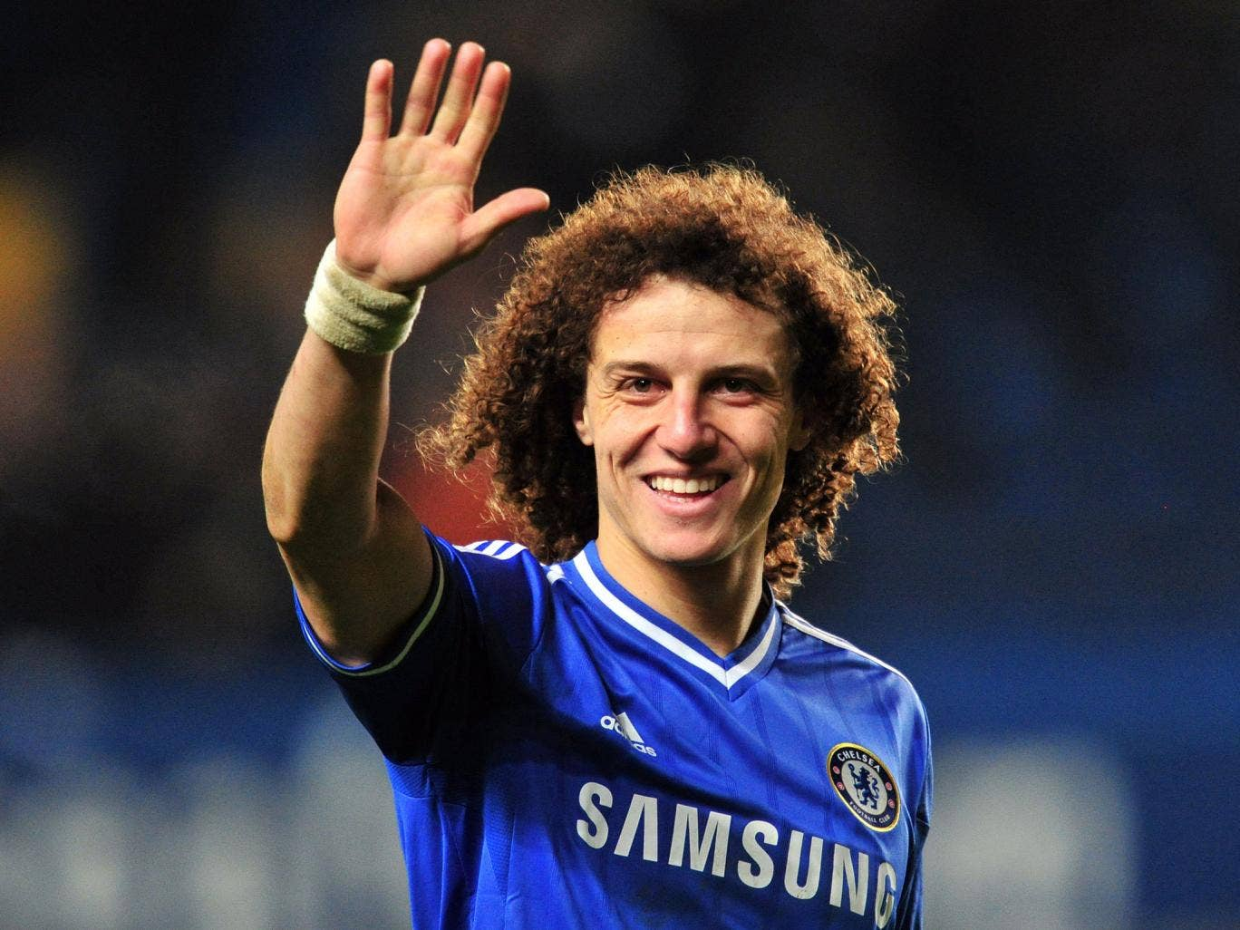 David Luiz has been linked with a move to Barcelona after he claimed to turn down a transfer in the summer