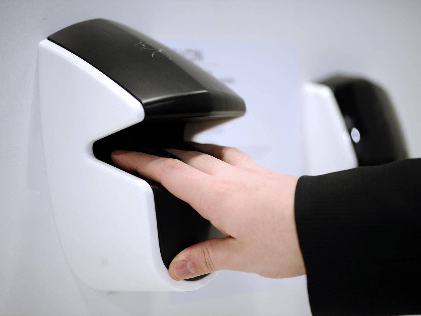 More than a million pupils have been fingerprinted at their secondary school