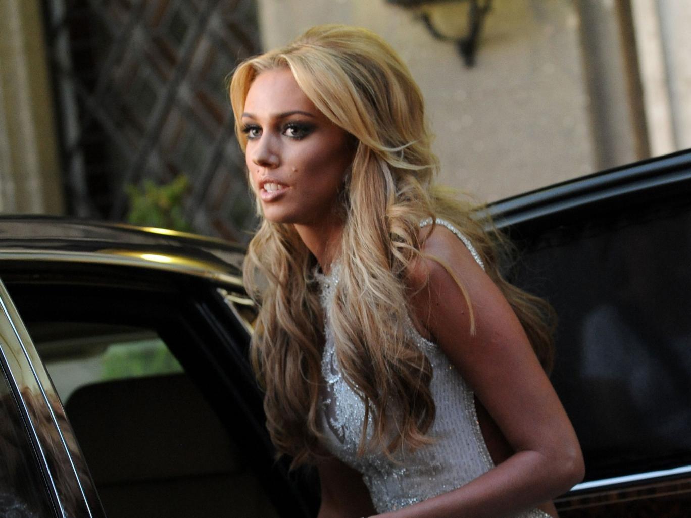 Petra Ecclestone had jewellery worth £450,000 stolen