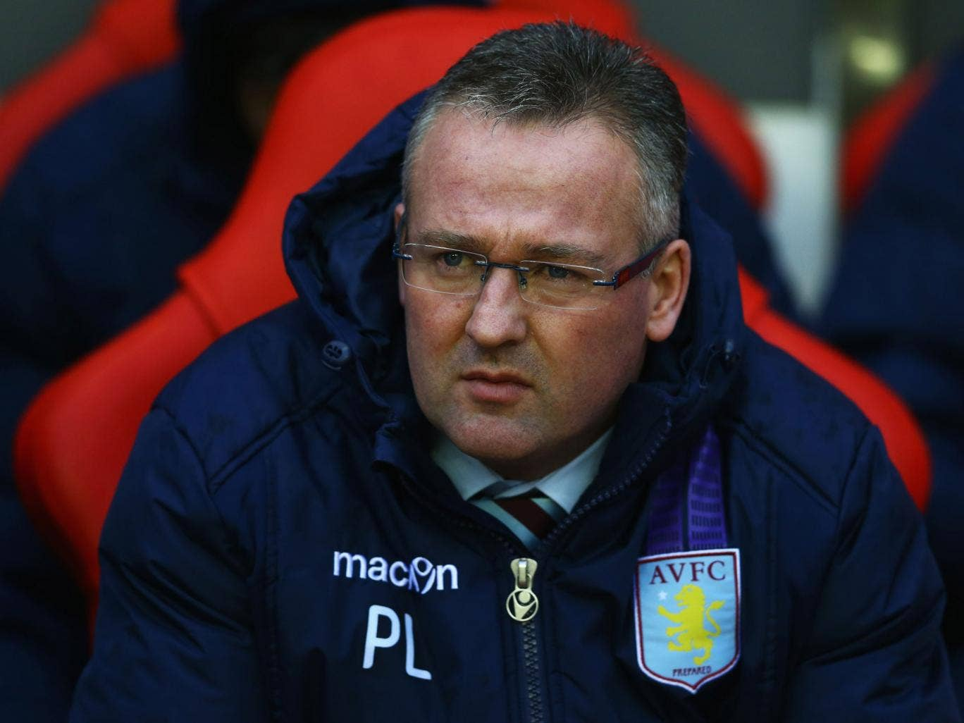 Paul Lambert believes most Premier League managers would rather not play in the FA Cup