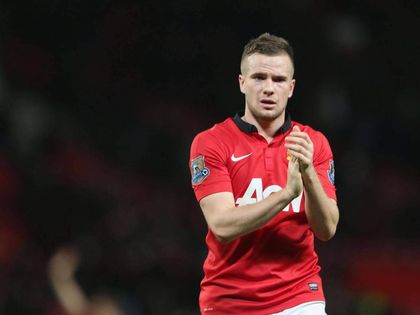 Tom Cleverley wants to put an end to Manchester United's 10-year wait for the FA Cup trophy