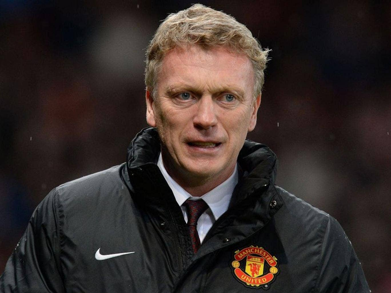 Moyes admitted to trying to sign the veteran Roma midfielder, Daniele de Rossi over the summer