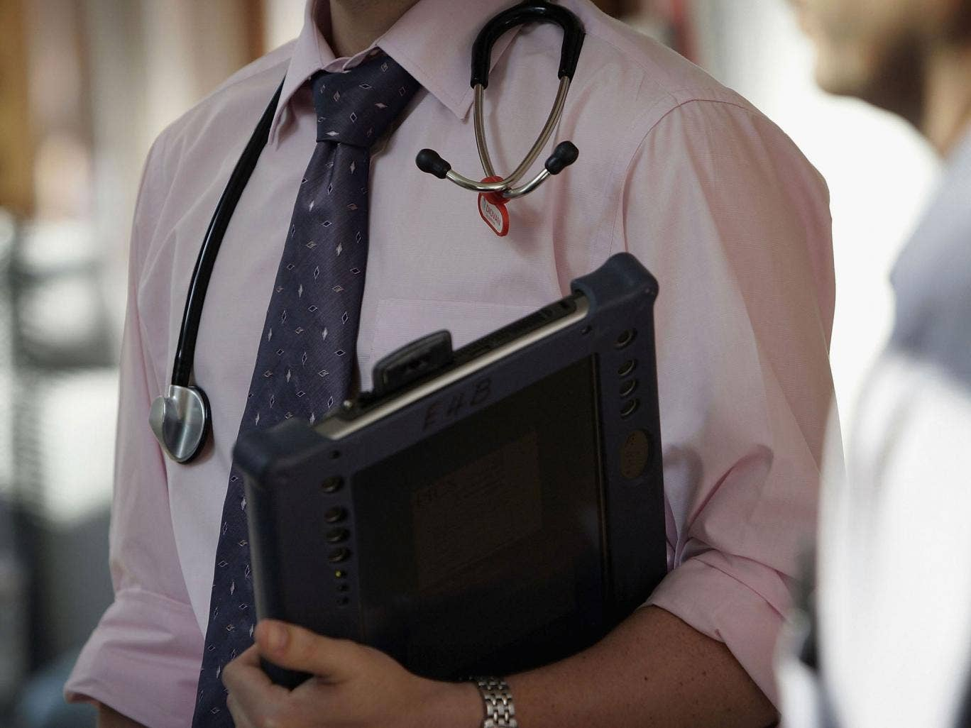 From spring this year, every GP surgery in England must begin sending patient information to a central NHS database