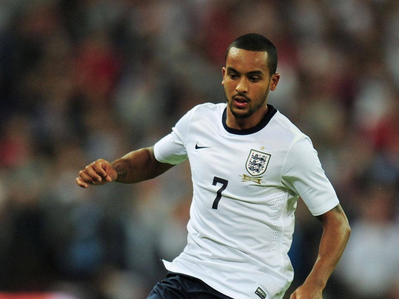 Theo Walcott is to miss his second World Cup in a row