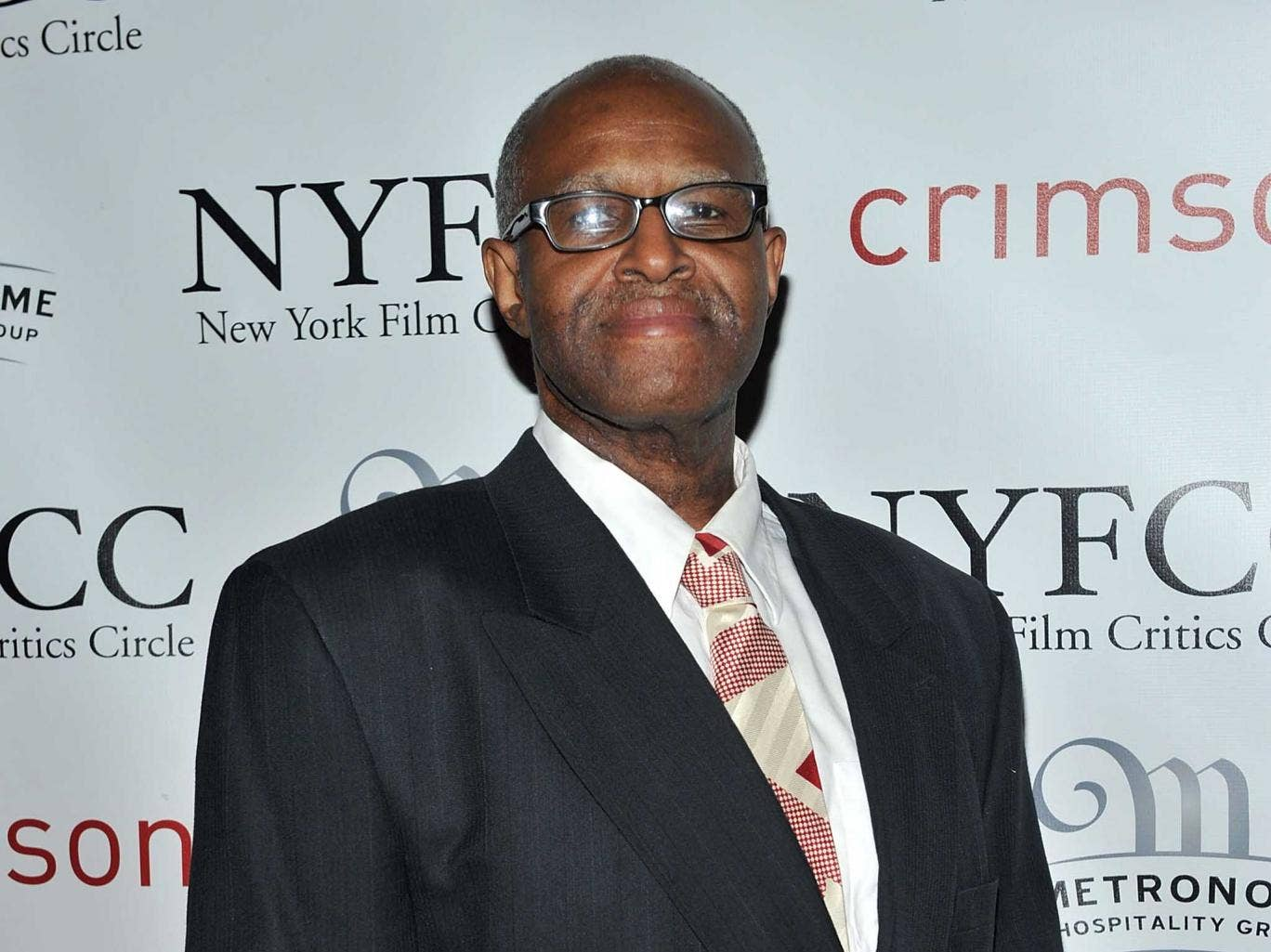 New York critic Armond White, known for his contrarian film reviews, has left the Critics Circle