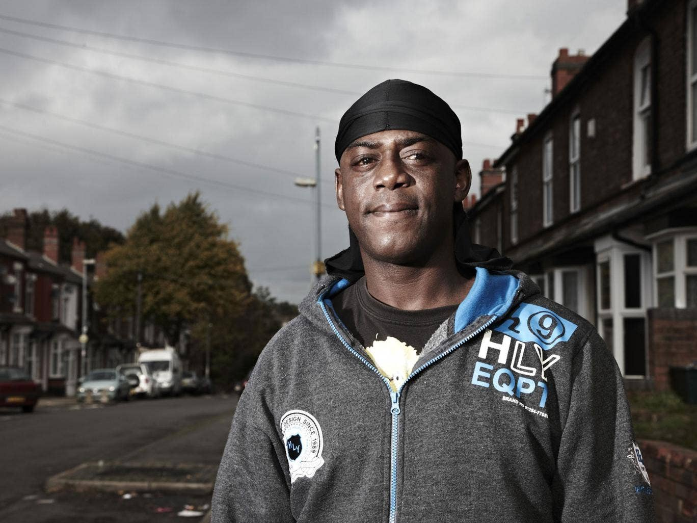 New BBC series Britain's Hardest Grafter seems to be tapping into the 'poverty porn' trend started by C4's Benefits Street