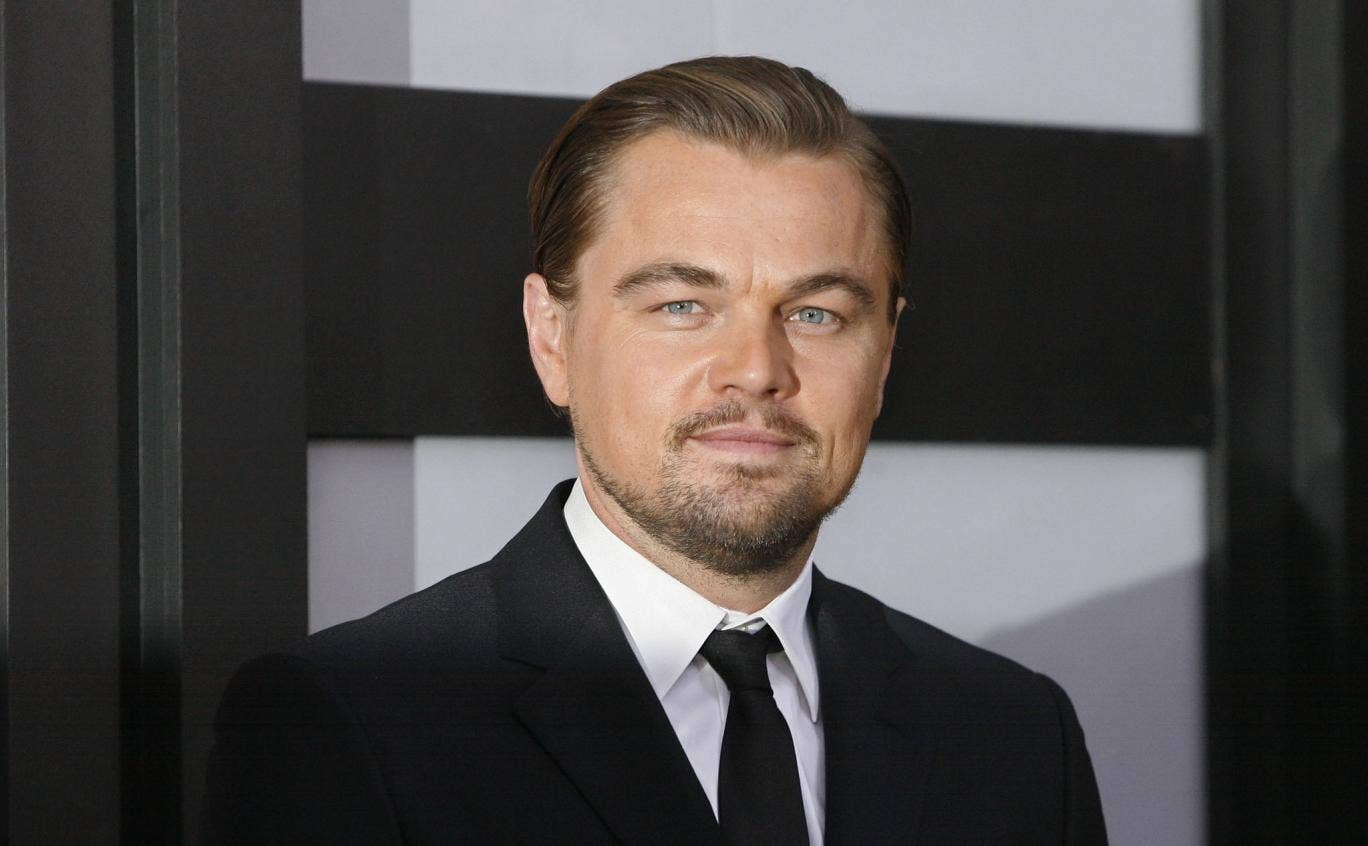 Leonardo DiCaprio's deepest, darkest and wholly rational fear of sharks was tested to the extreme after he came face-to-face with a great white during a terrifying diving ordeal.