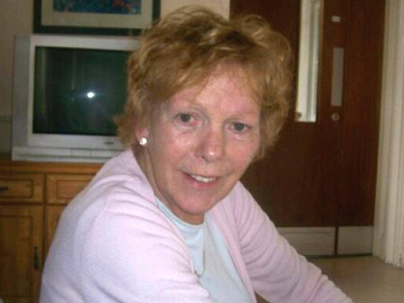 Philomena Dunleavy's body was dismembered before being buried