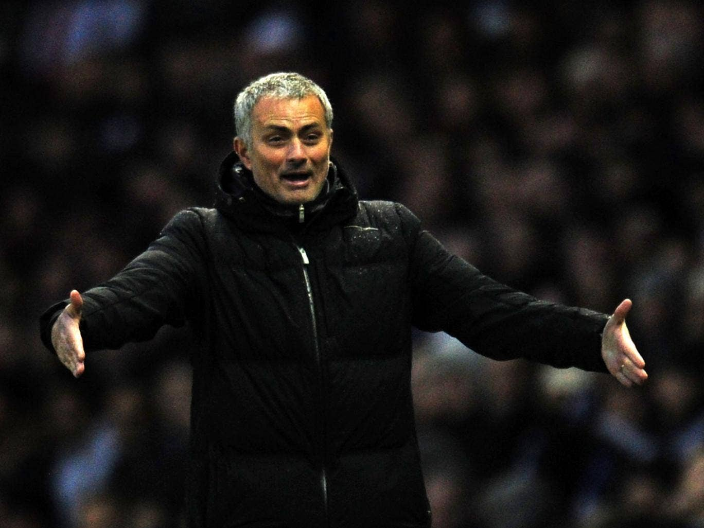 Jose Mourinho has stressed that Chelsea expect to do very little in the transfer window despite rumours linking them with a new signing