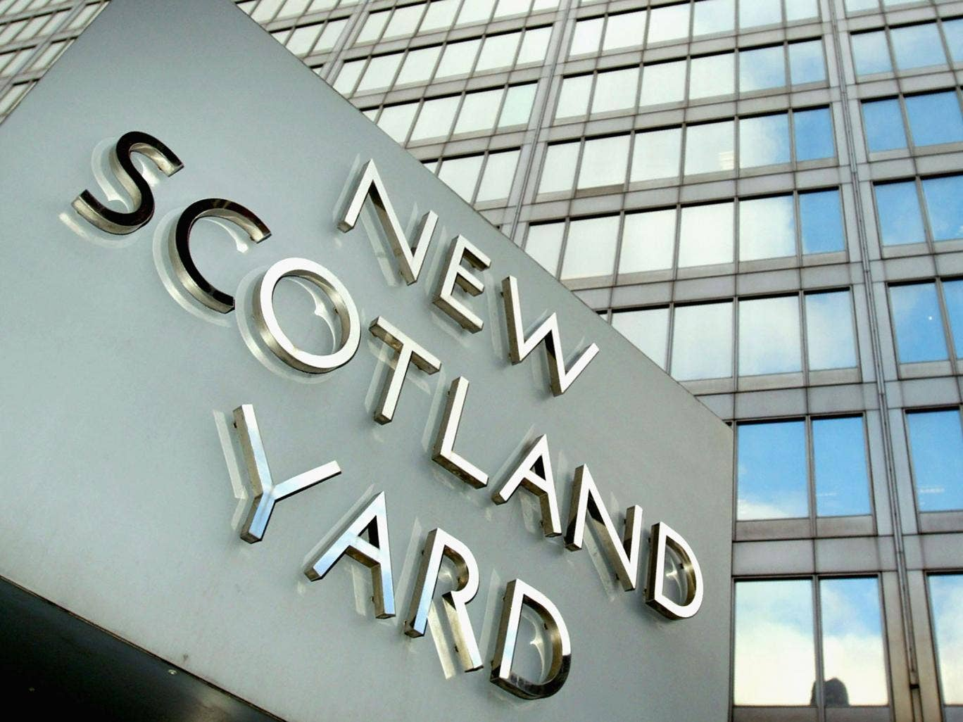 The entire criminal justice system was infiltrated by organised crime gangs, according to a secret Scotland Yard