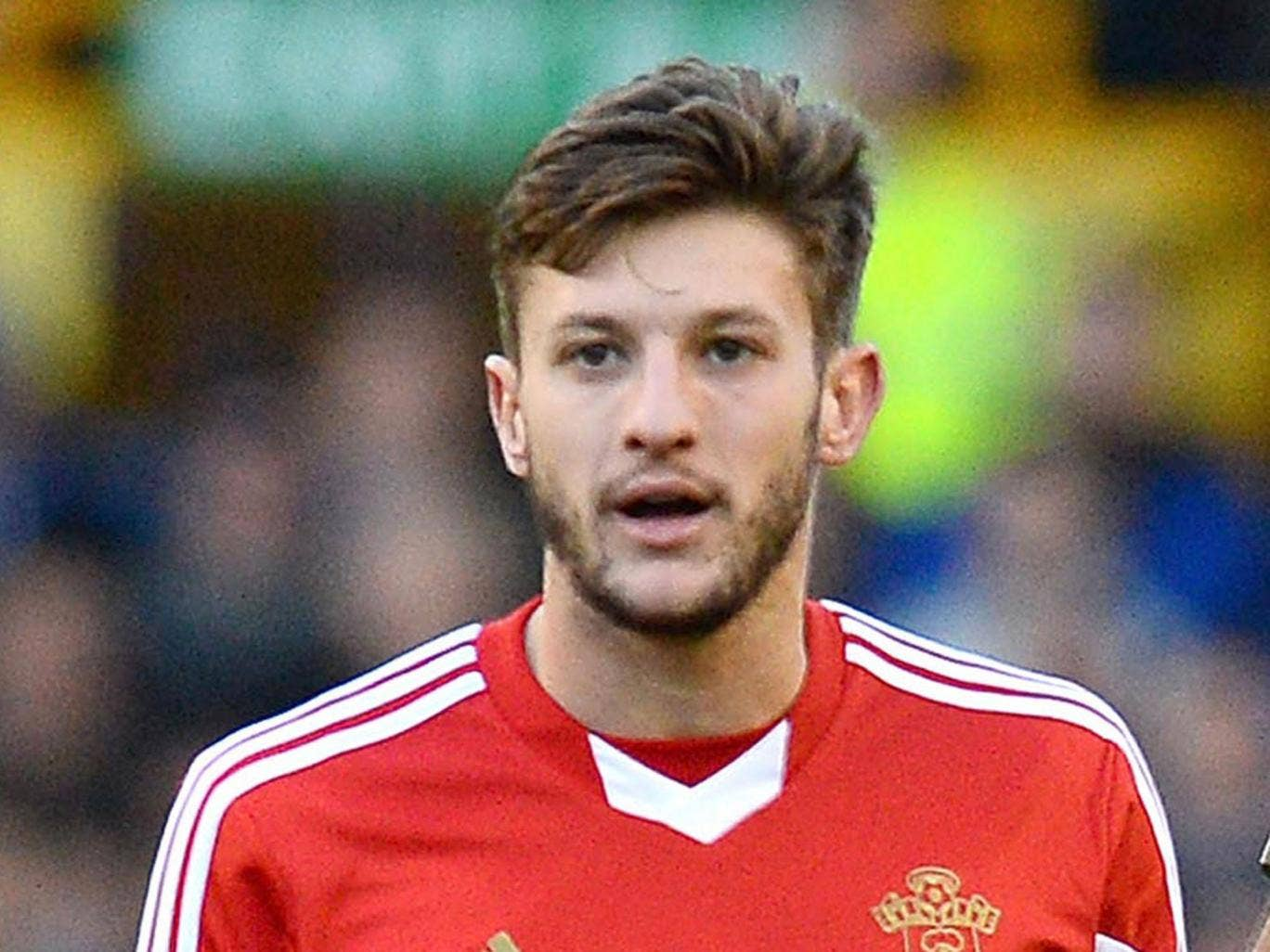 Adam Lallana was upset by the ridicule he received after the complaint about Mark Clattenburg