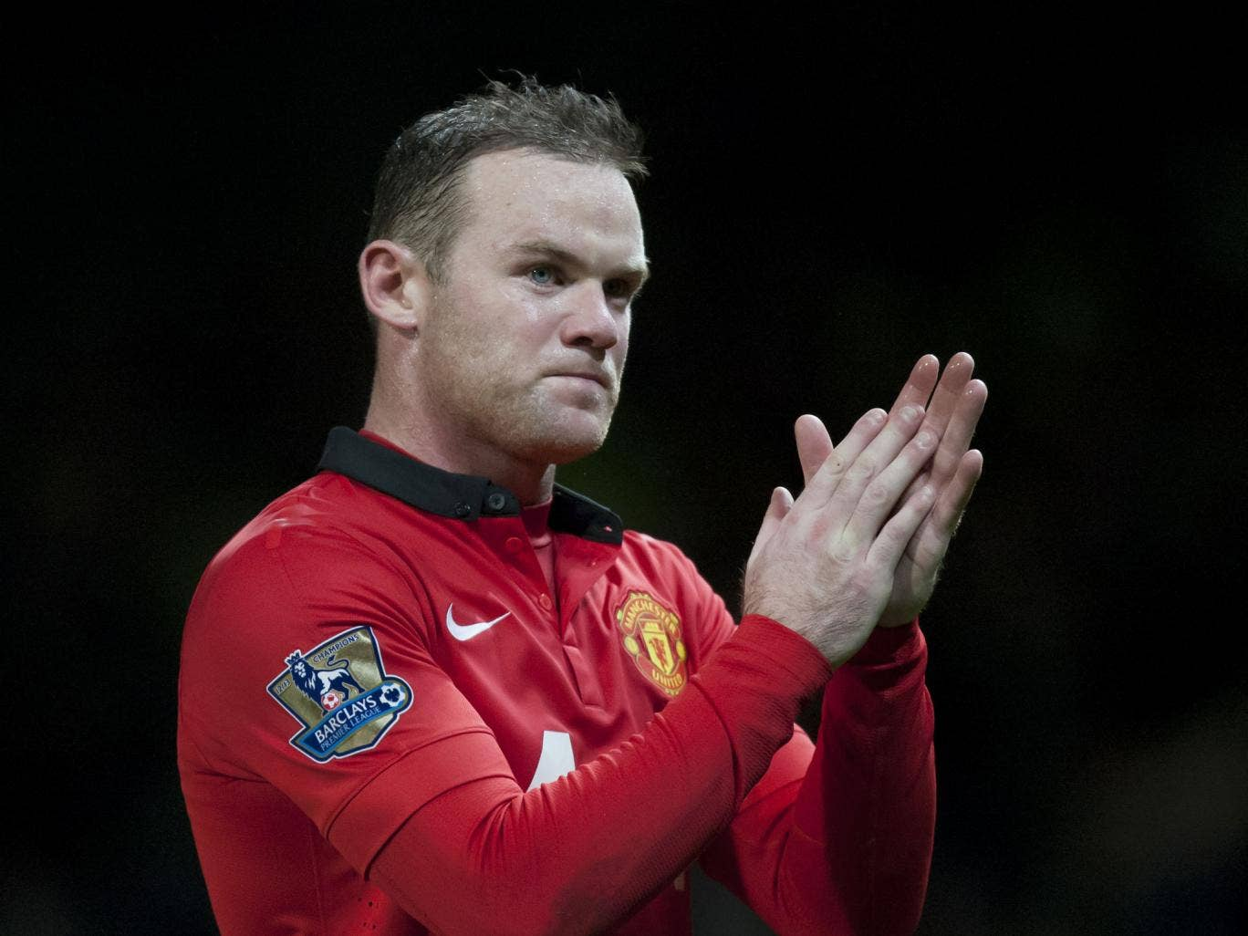 Wayne Rooney may not recover from his groin injury in time to face Chelsea a week on Saturday