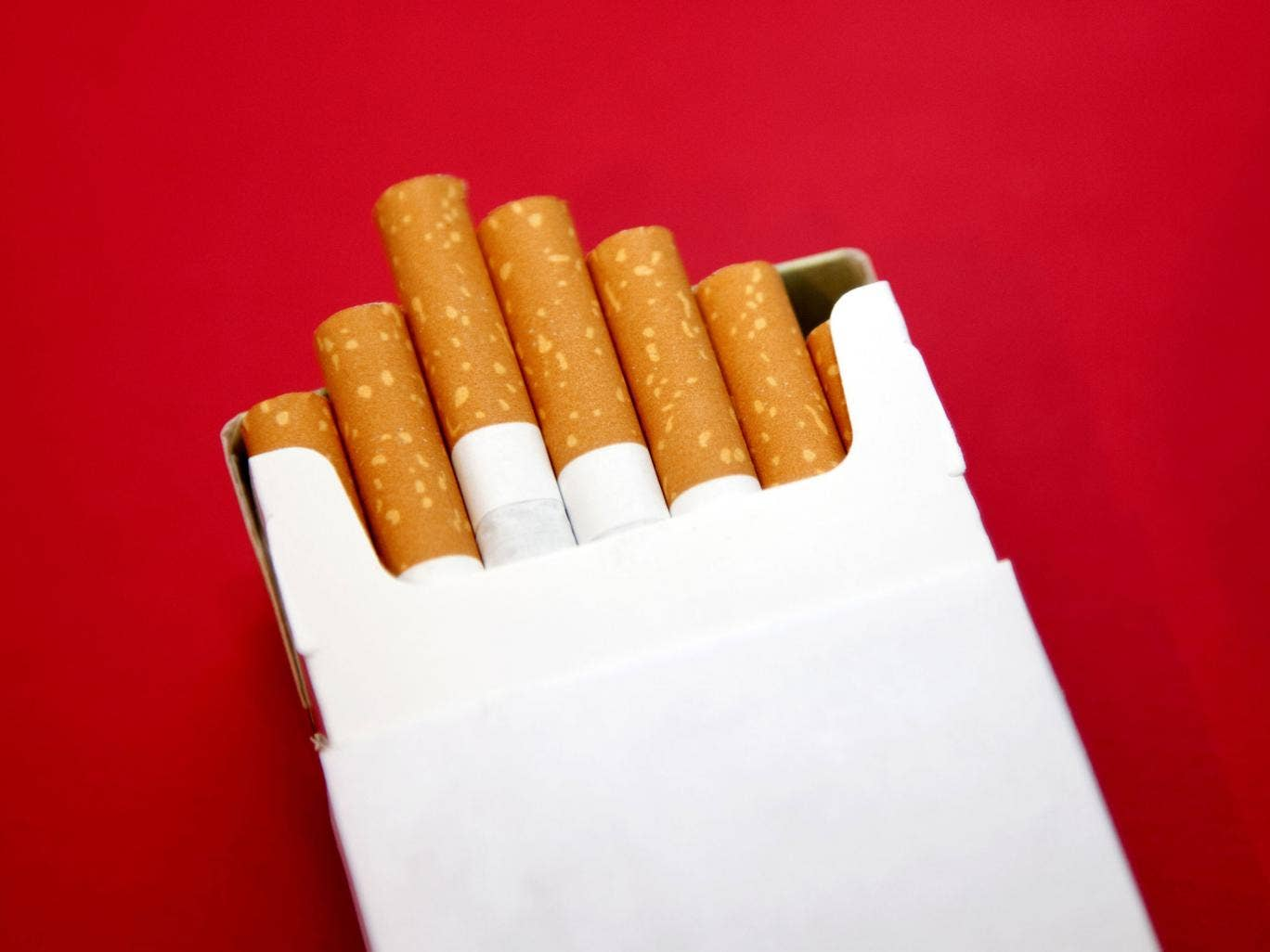 Public Health England say plain packaging for cigarettes is the right policy to adopt