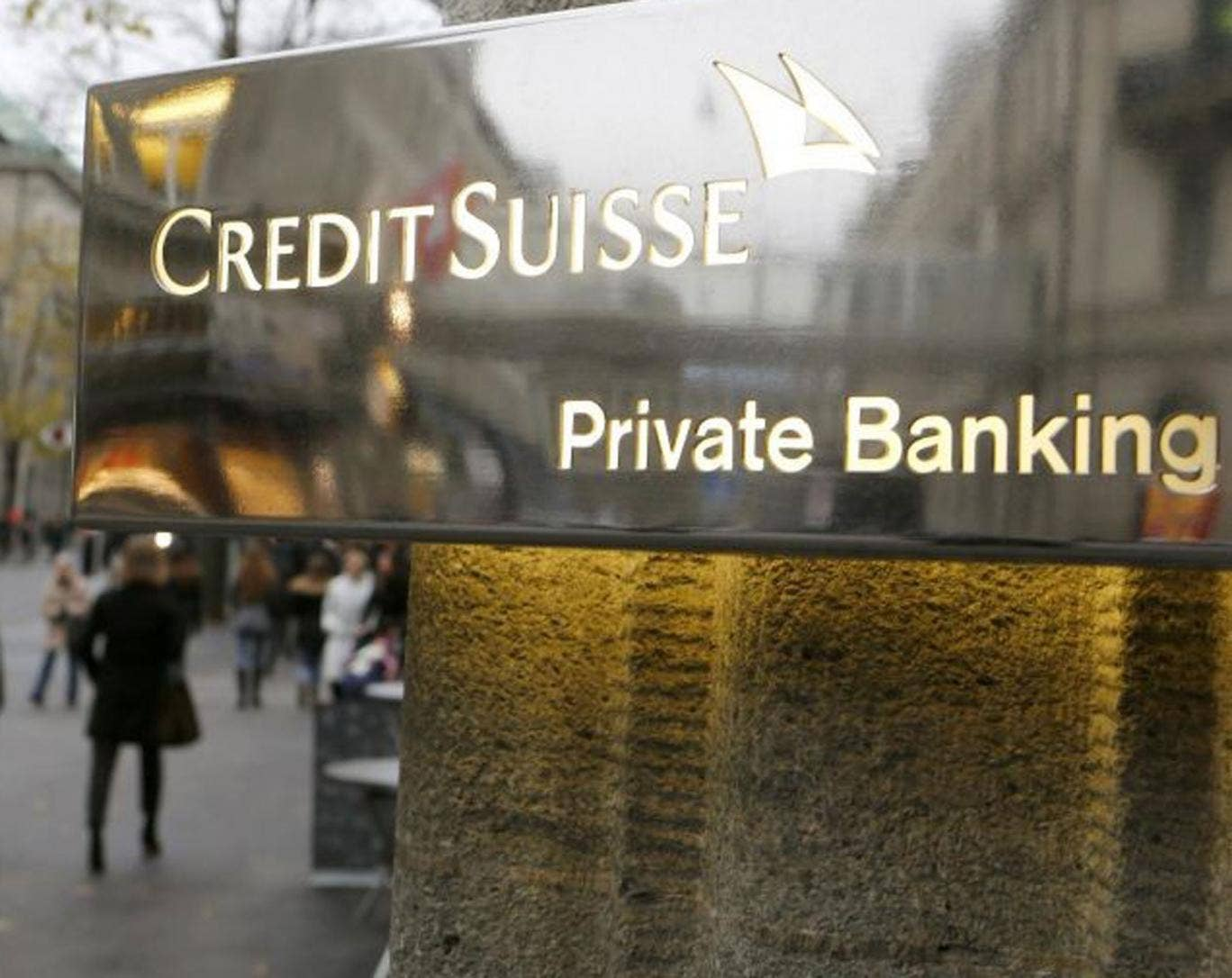 Credit Suisse is urging junior staff to stay away from the office on Saturdays