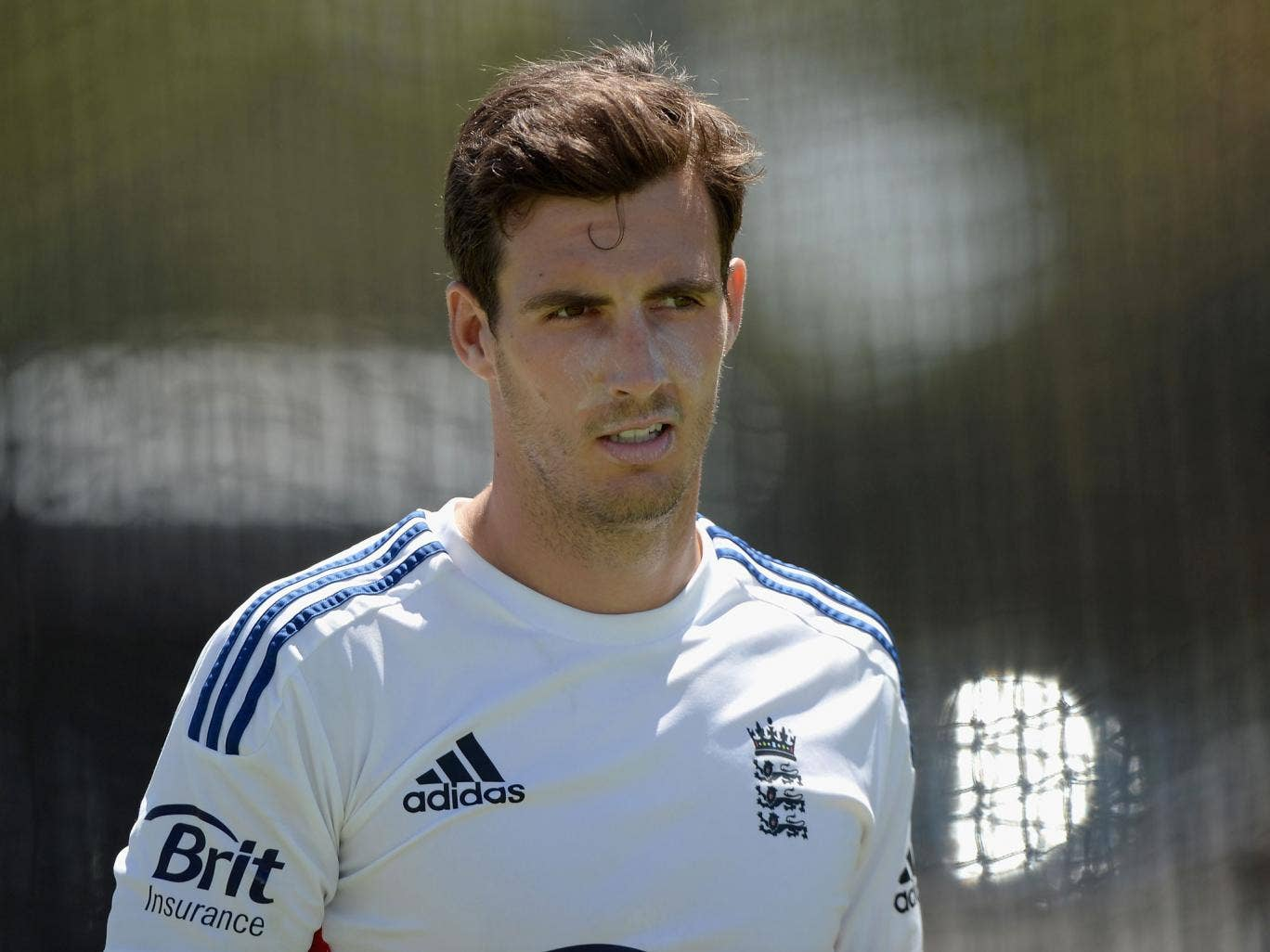 Steven Finn is returning home from Australia to work on 'technical aspects of his game'