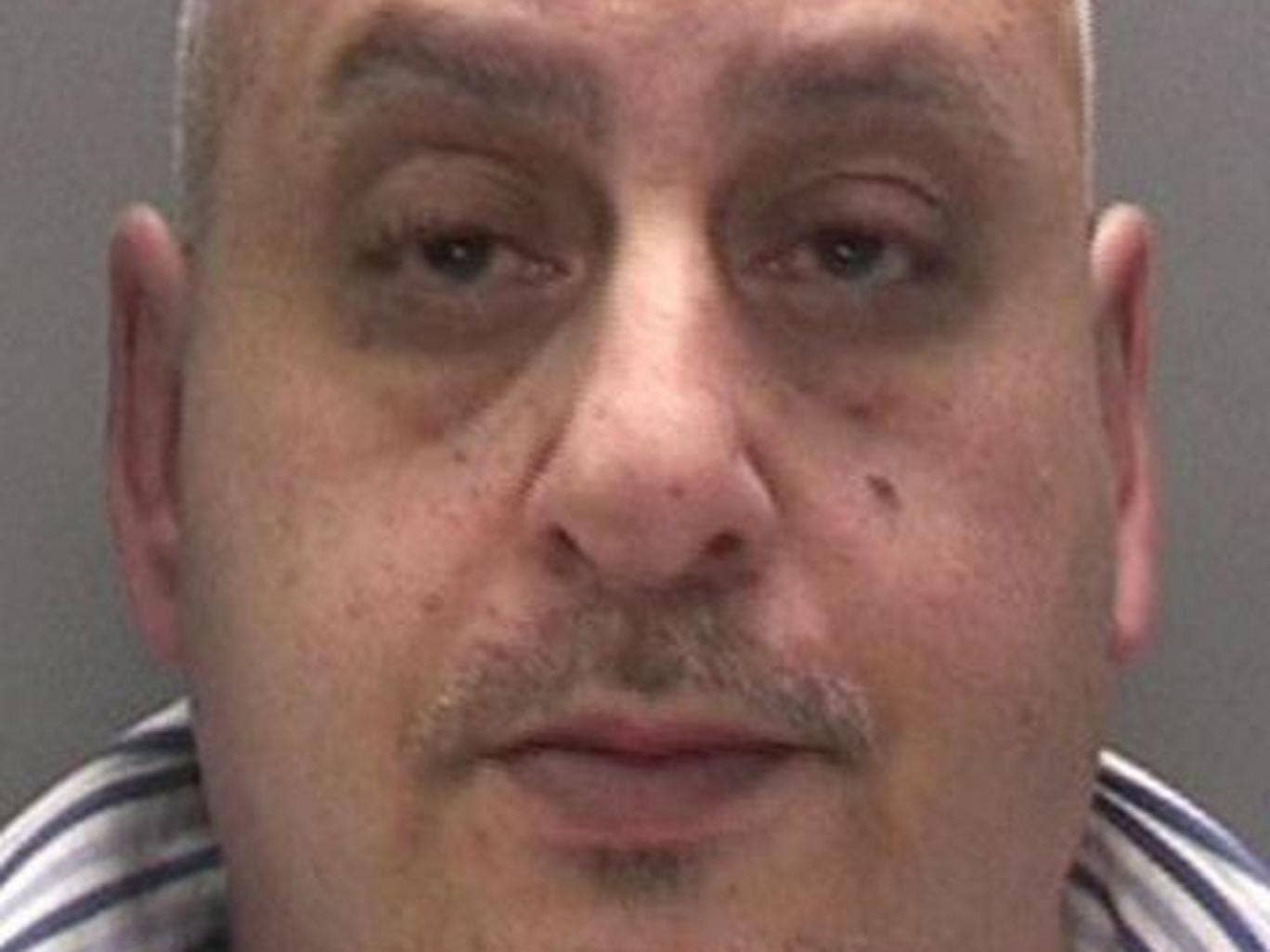 Michael Voudouri, one of Britain's most wanted tax fugitives, has been arrested in Cyprus