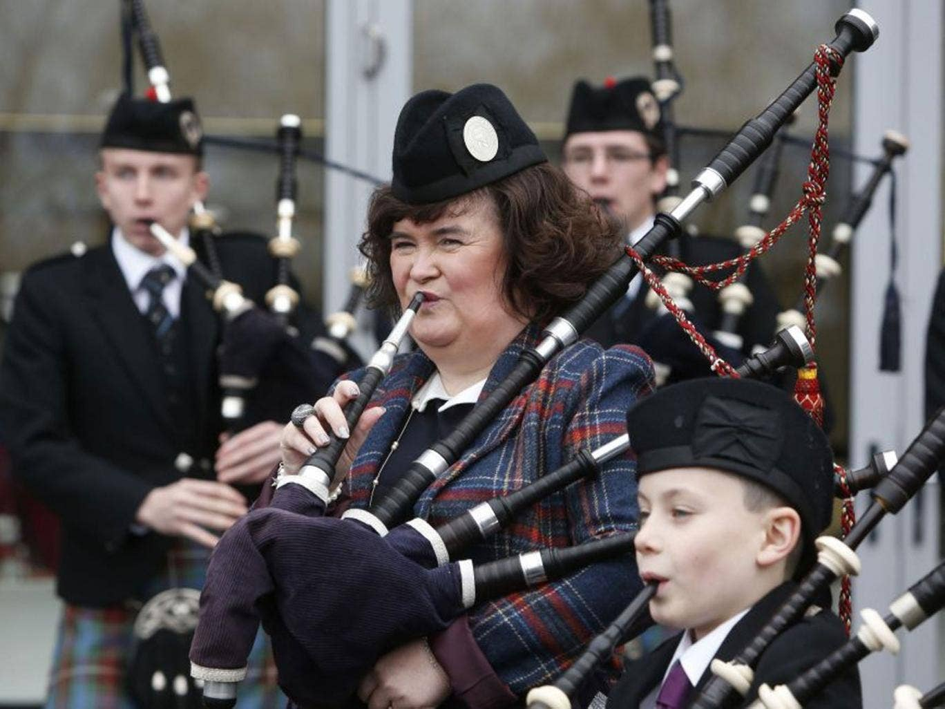 Scottish singer Susan Boyle will perform at the Commonwealth Games opening ceremony in Glasgow