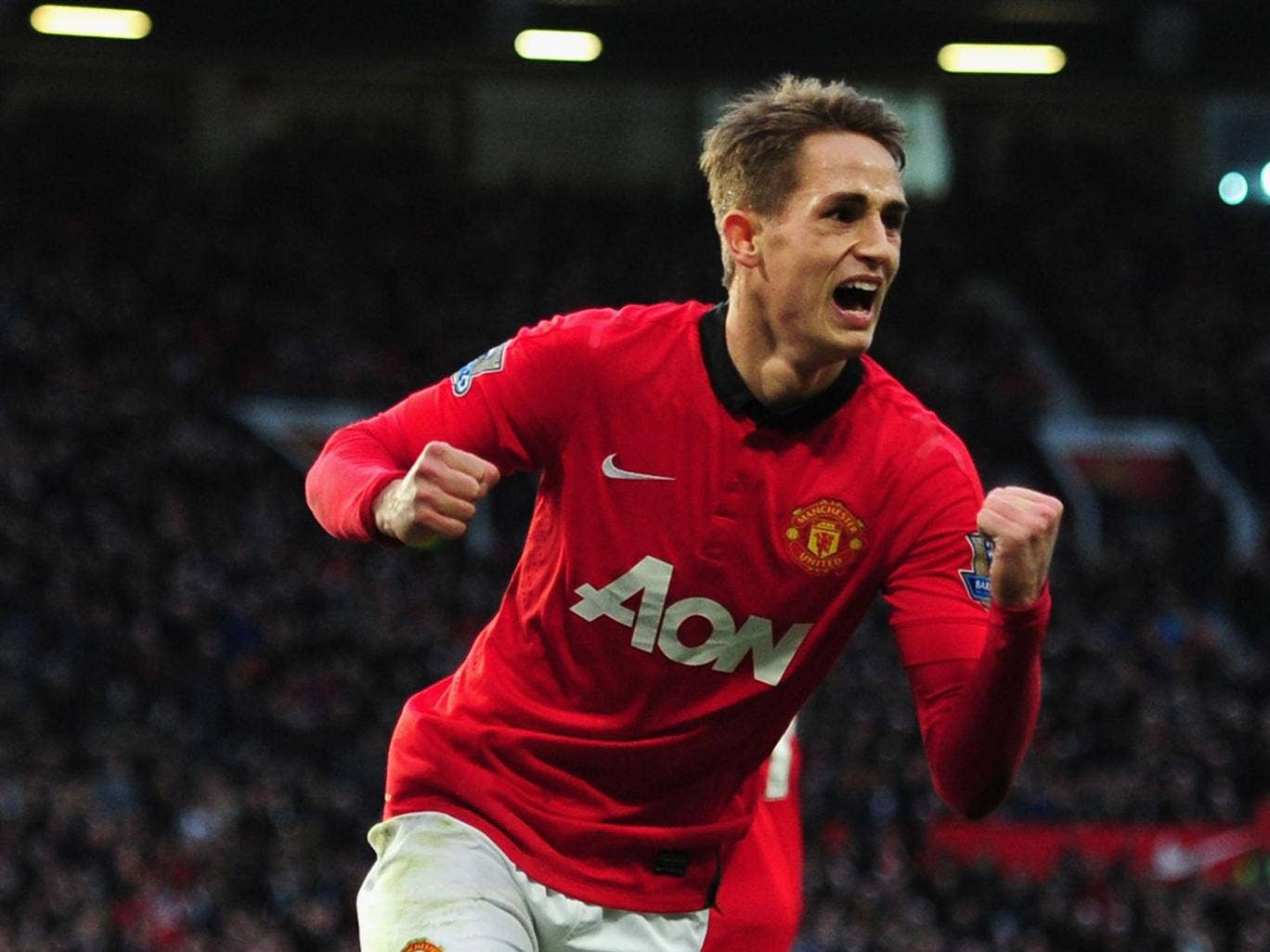 The rise of Adnan Januzaj is in line with United's tradition of giving youth its chance