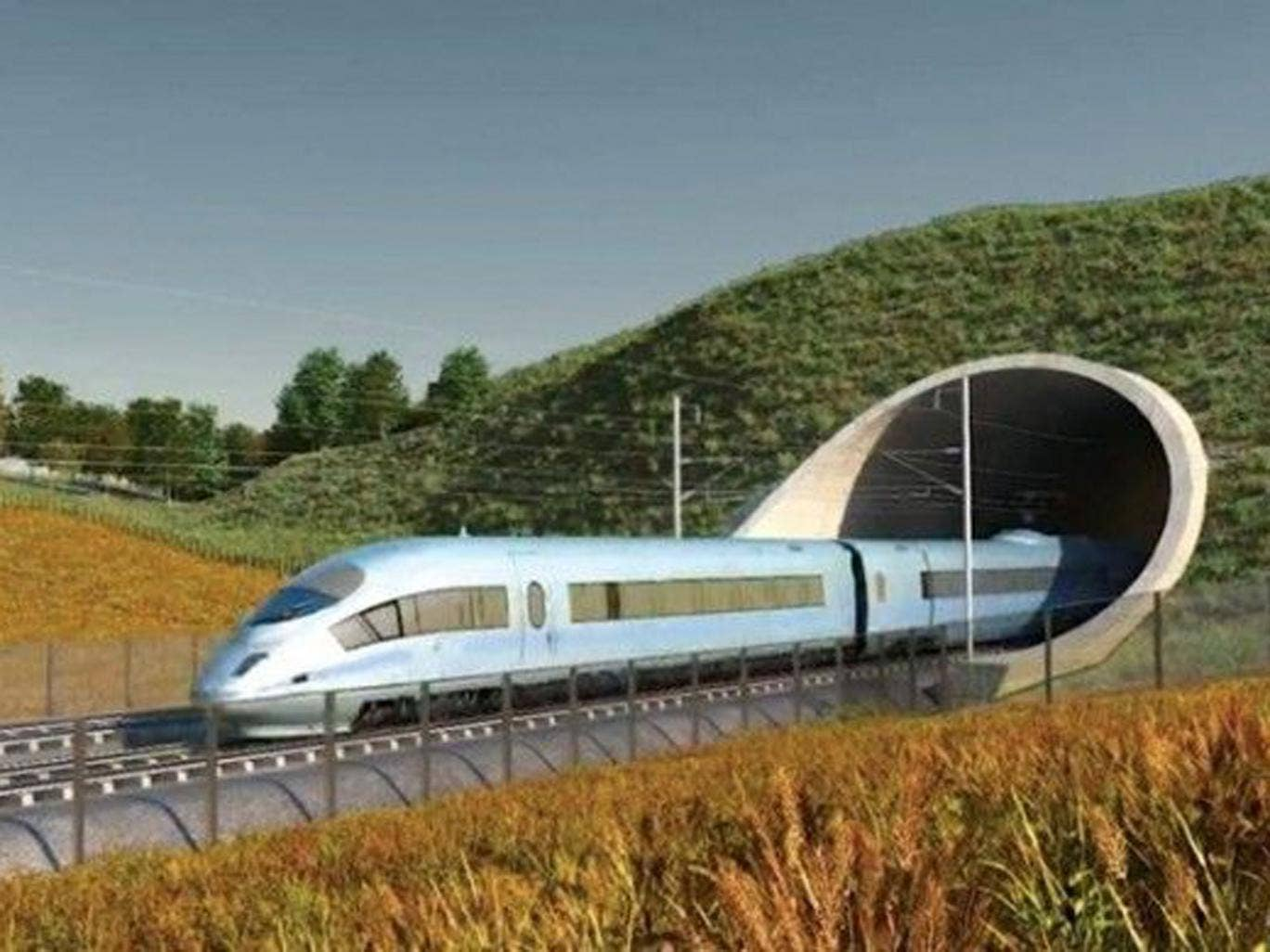 A powerful new lobby group wants 'wider social benefits' from the construction of HS2