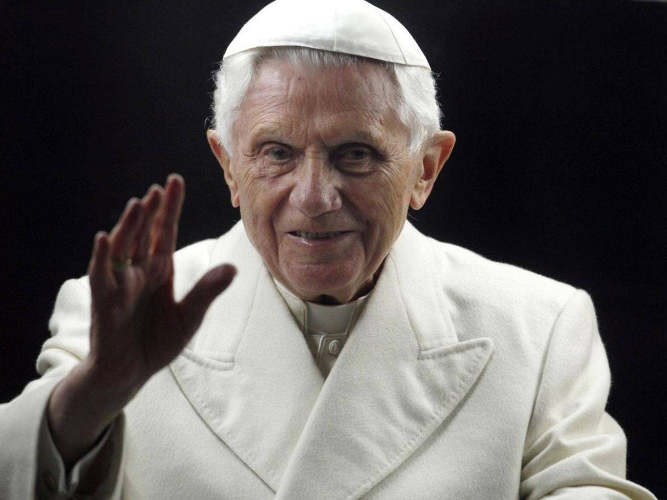Pope Benedict: Record attacked at UN