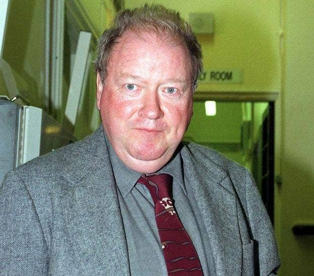 Robert Alistair McAlpine, Baron McAlpine of West Green (14 May, 1942 - 17 January, 2014)