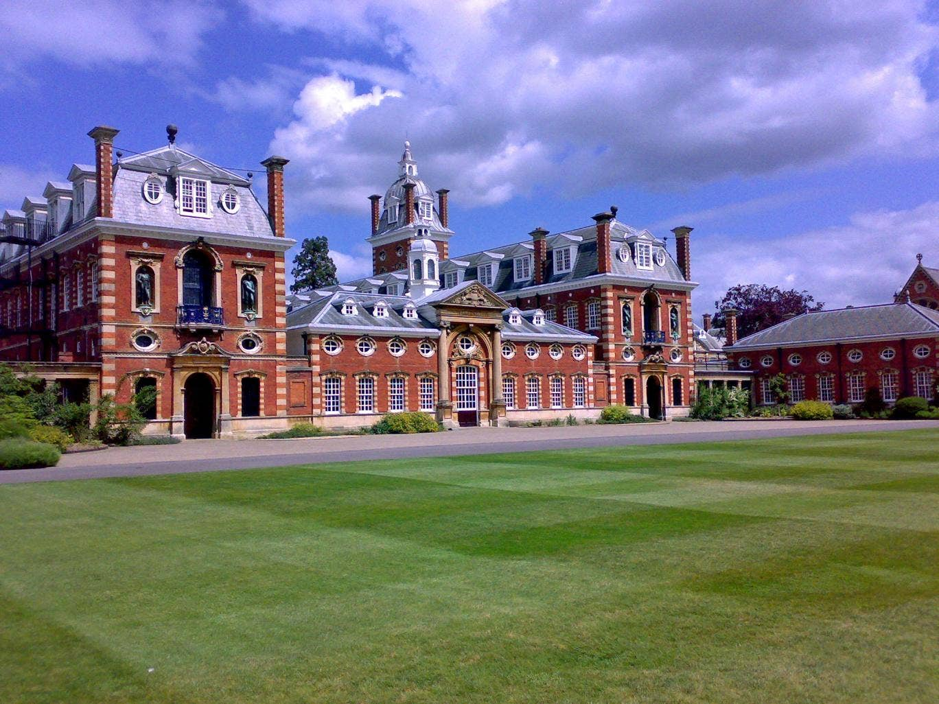 The headmaster of Wellington College (pictured), Dr Anthony Seldon, has called for a set of radical proposals to close the gap between state and independent schools