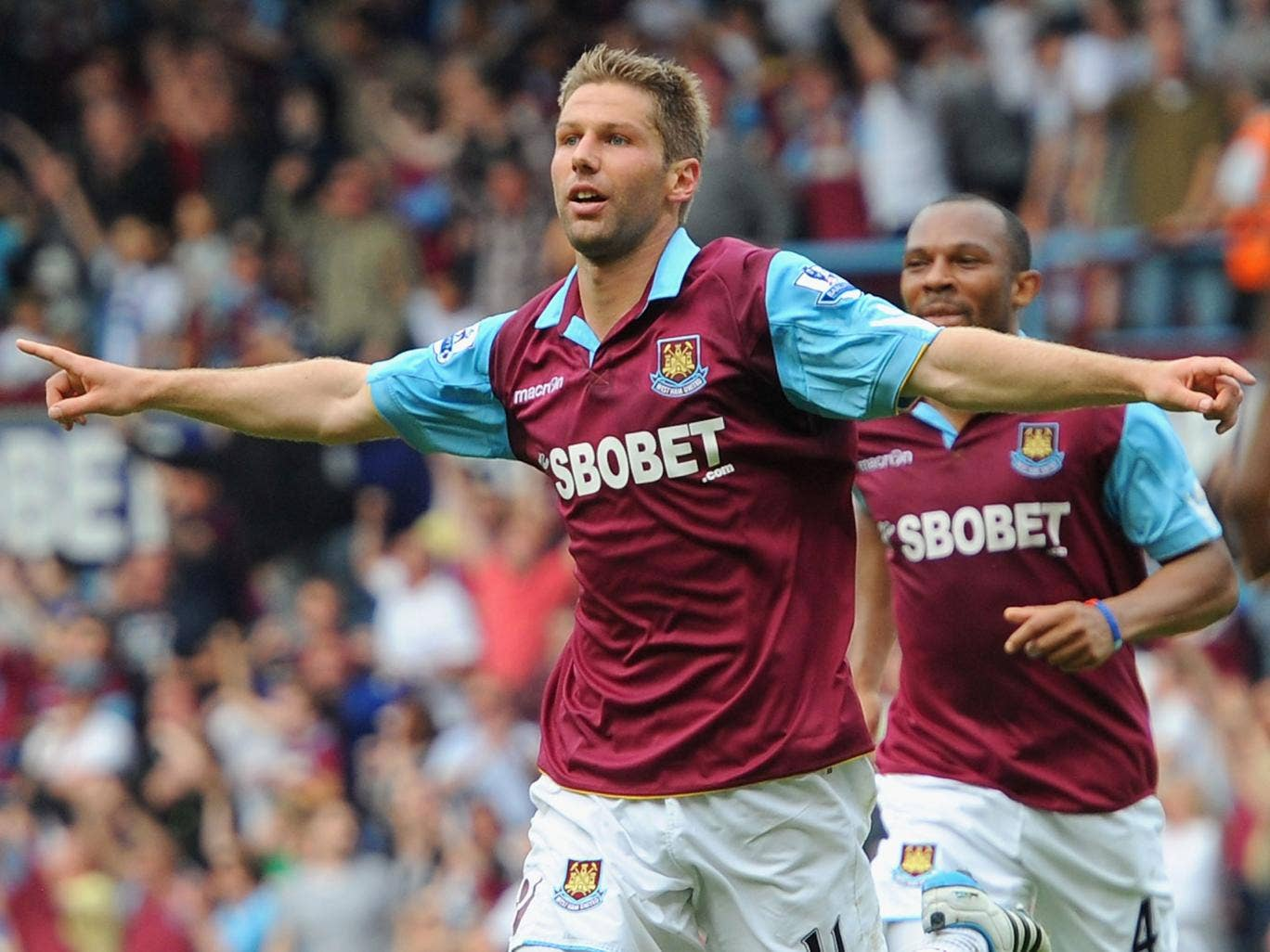 Thomas Hitzlsperger has thrust the issue of homosexuality in football back into the spotlight