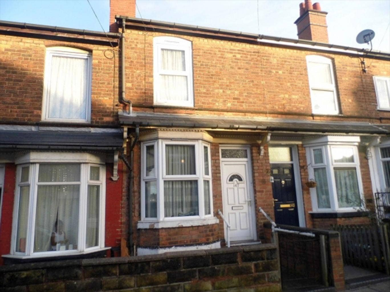 3 bedroom terraced house for sale in James Turner St., Birmingham, West Midlands B18, on with Sprinkbox Properties. Offers over £65,000