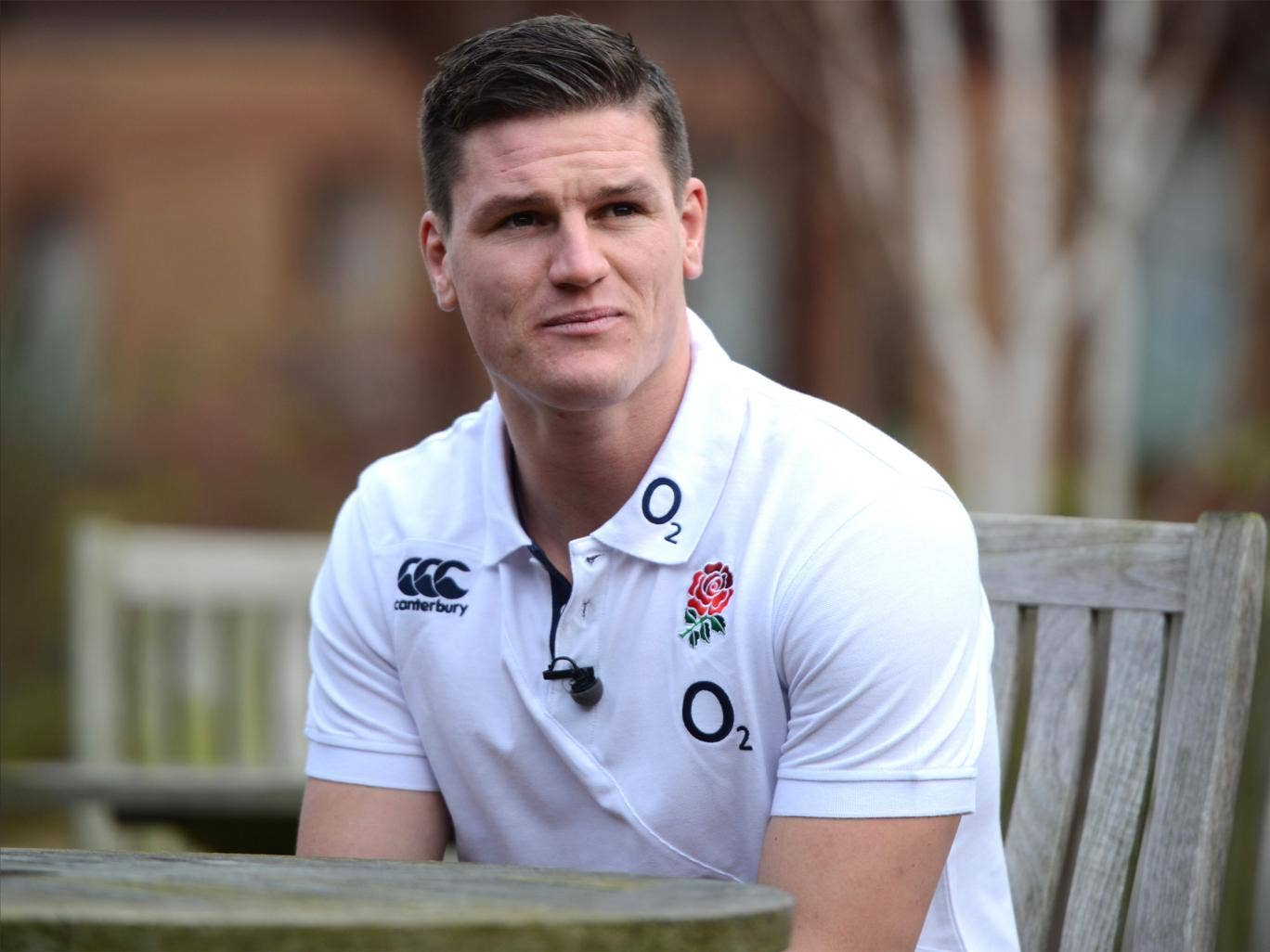 Freddie Burns said it took over six weeks of agonising for him to decide to leave Gloucester