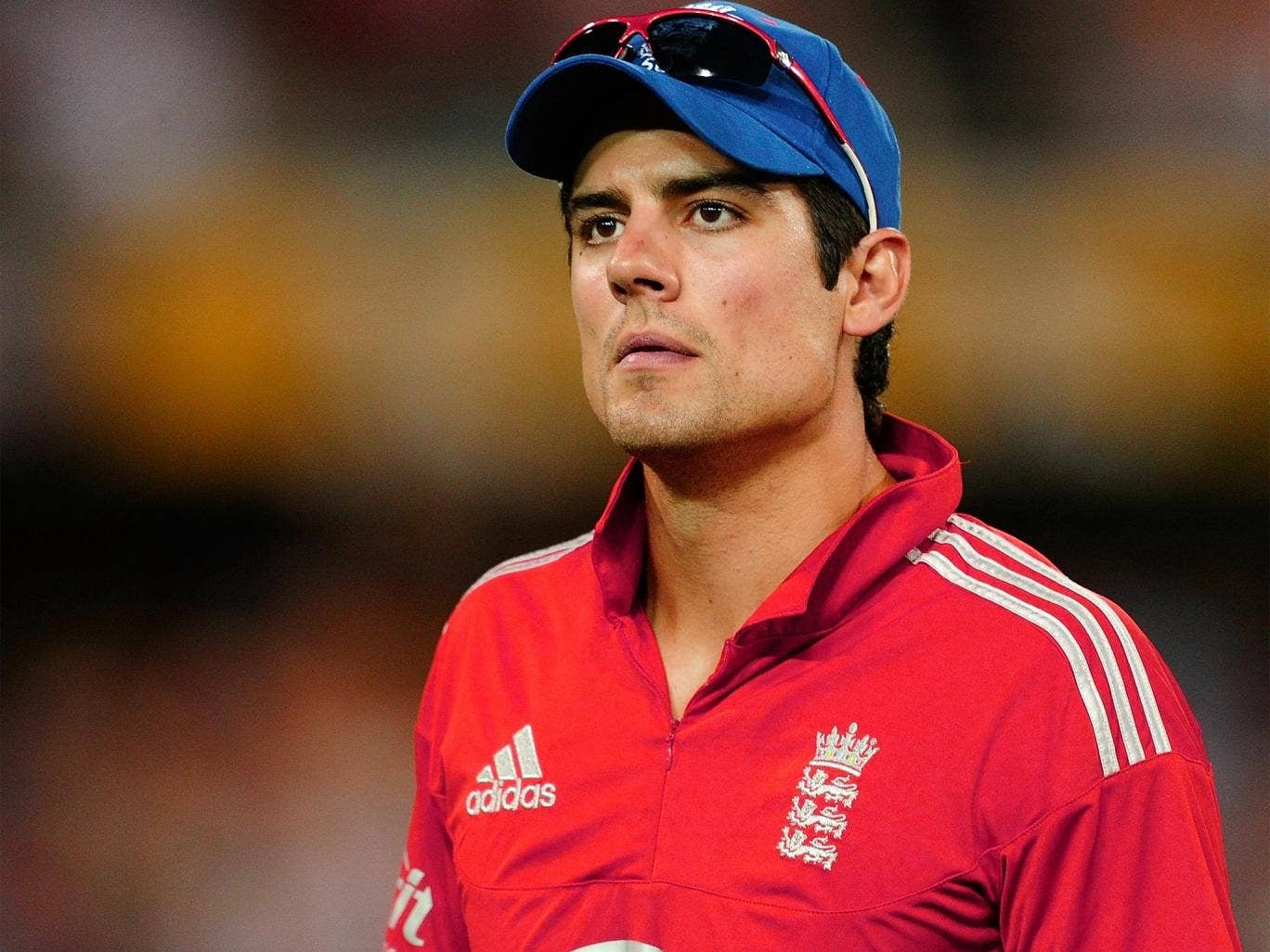 Alastair Cook will not play in the fourth ODI