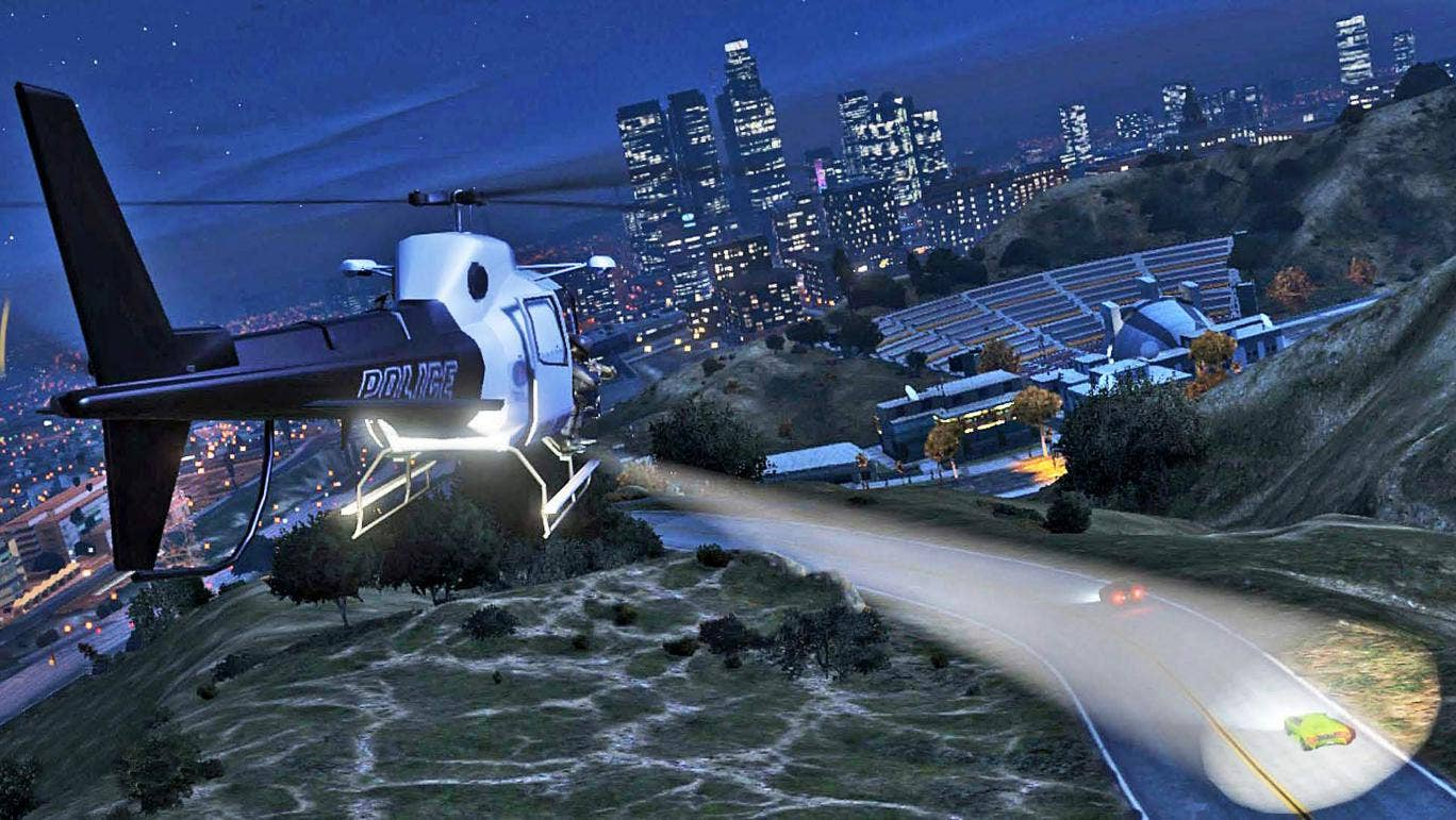 Road to riches: GTA Online has been swamped with counterfeit cash by hackers