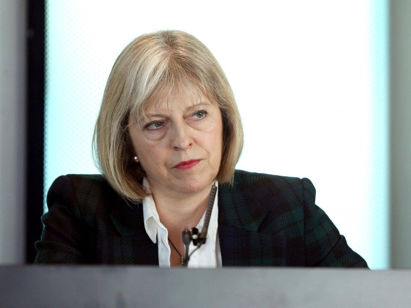 Theresa May has remained elusive on the question of what happens to the terror suspects when their restrictions are lifted in the coming days